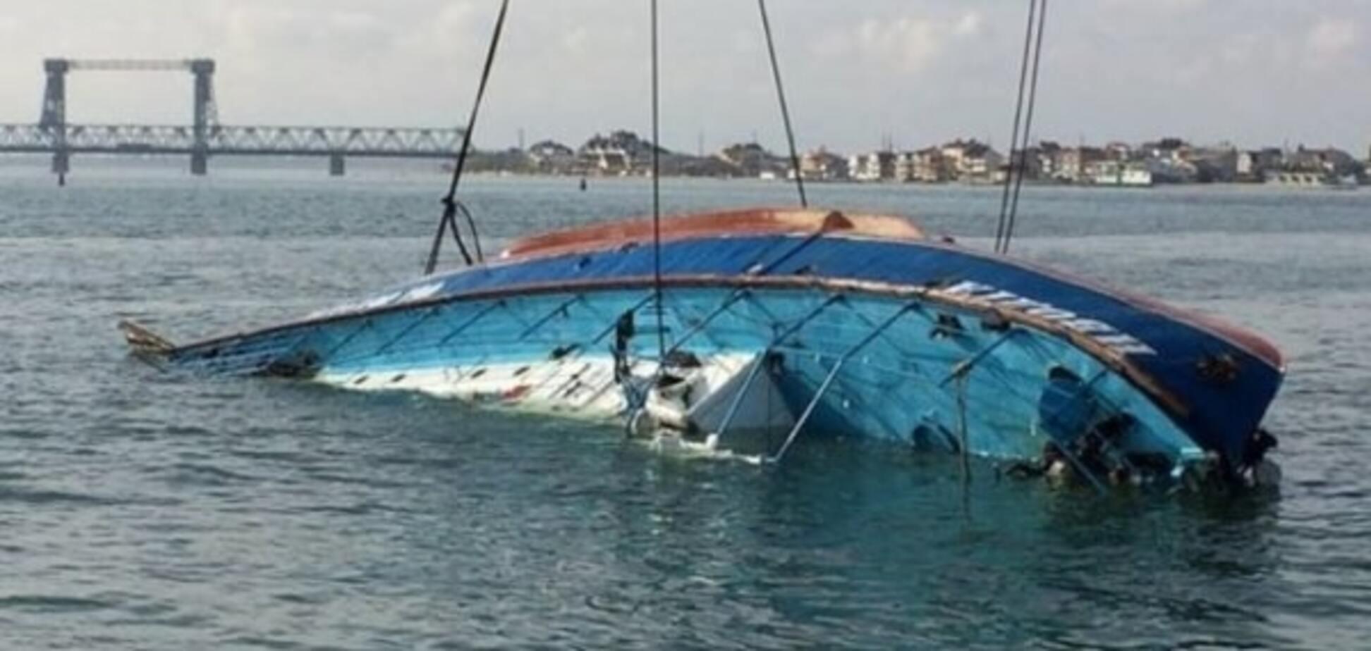 Суд визначився з покаранням капітану 'Іволги', що затонула в Затоці