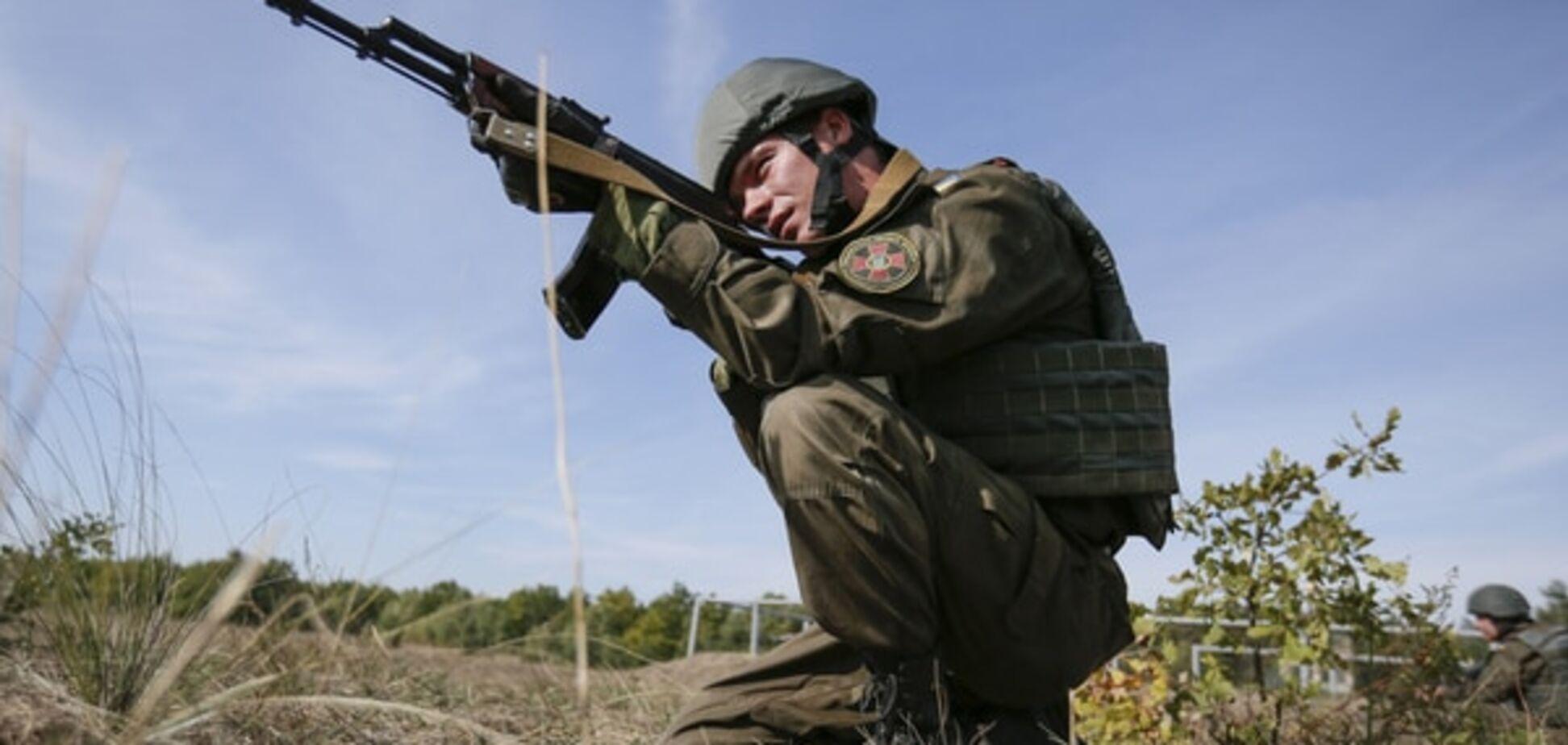 Почалося відведення озброєнь на Артемівському і Попаснянському напрямках