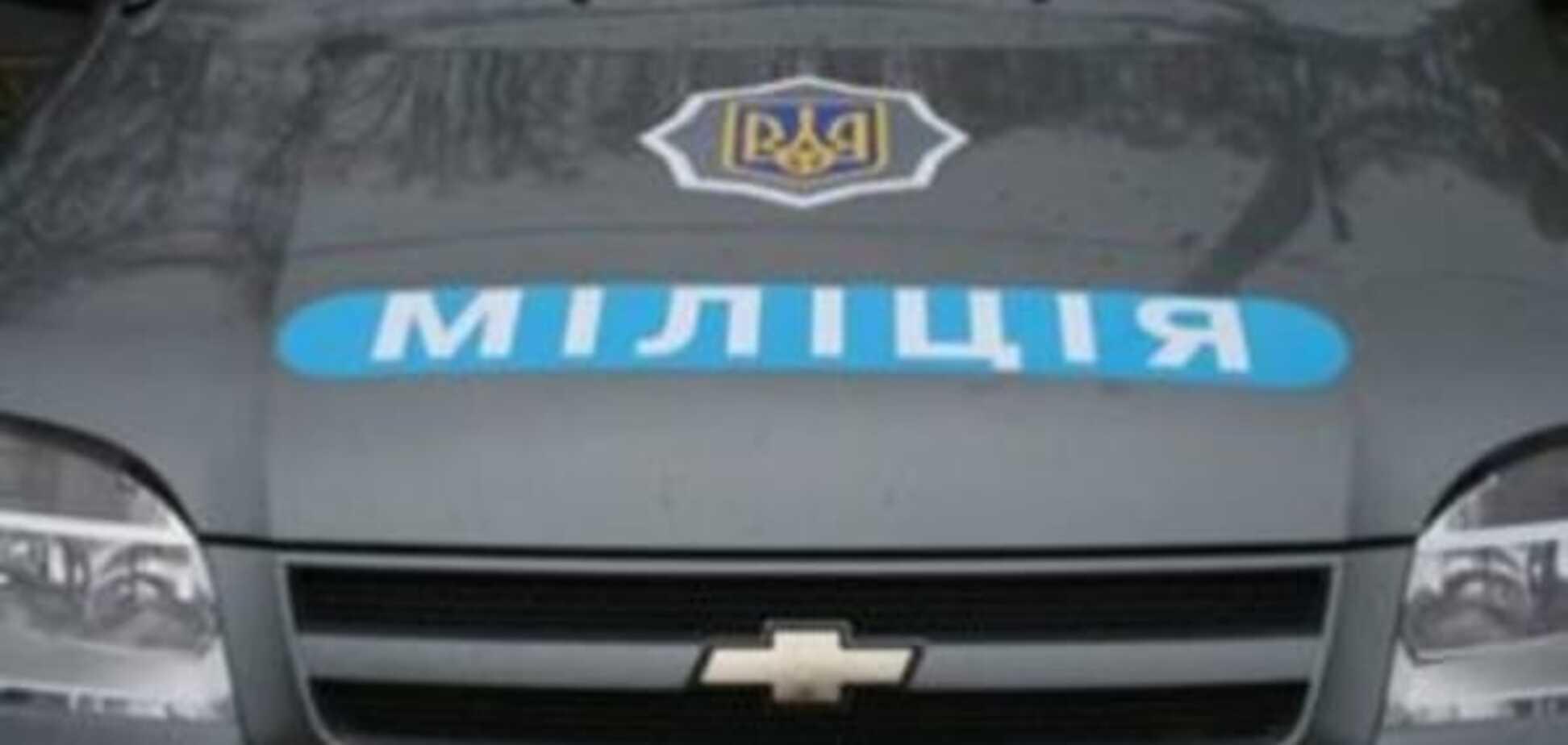 На Київщині підірвали автомобіль громадської активістки