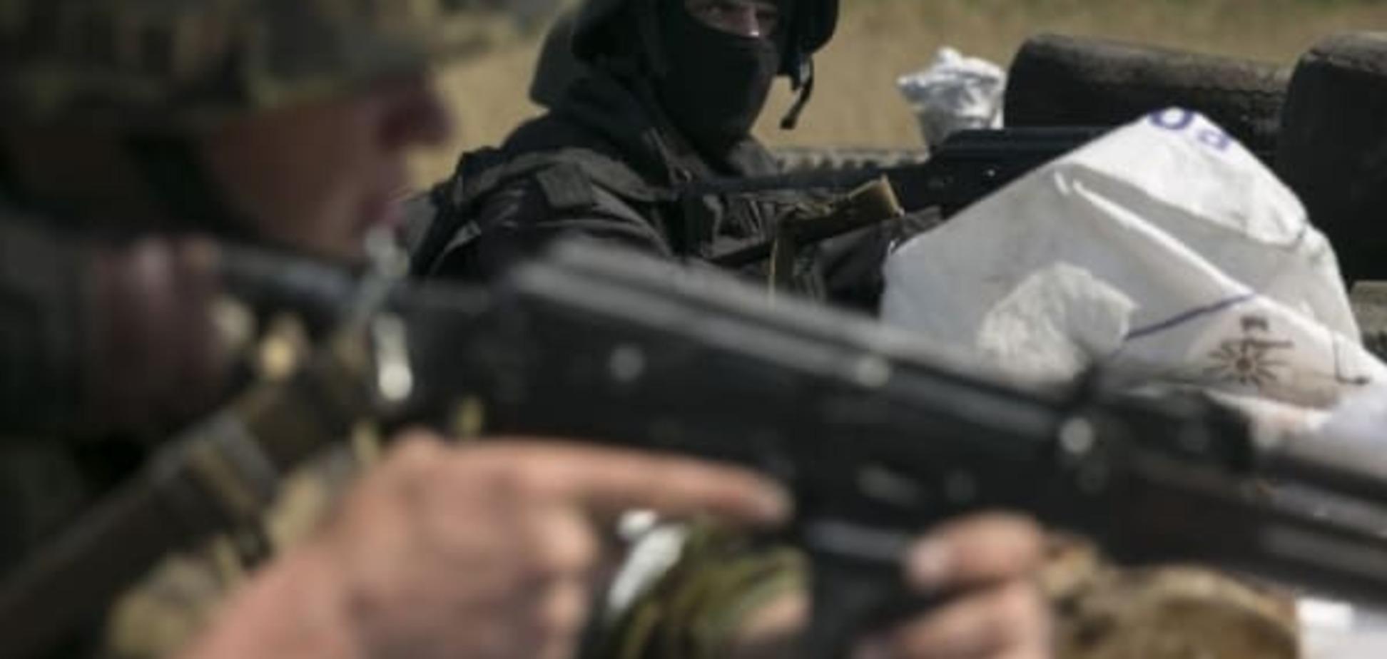 Російські диверсанти намагалися прорватися в Україну з Білорусі та Молдови