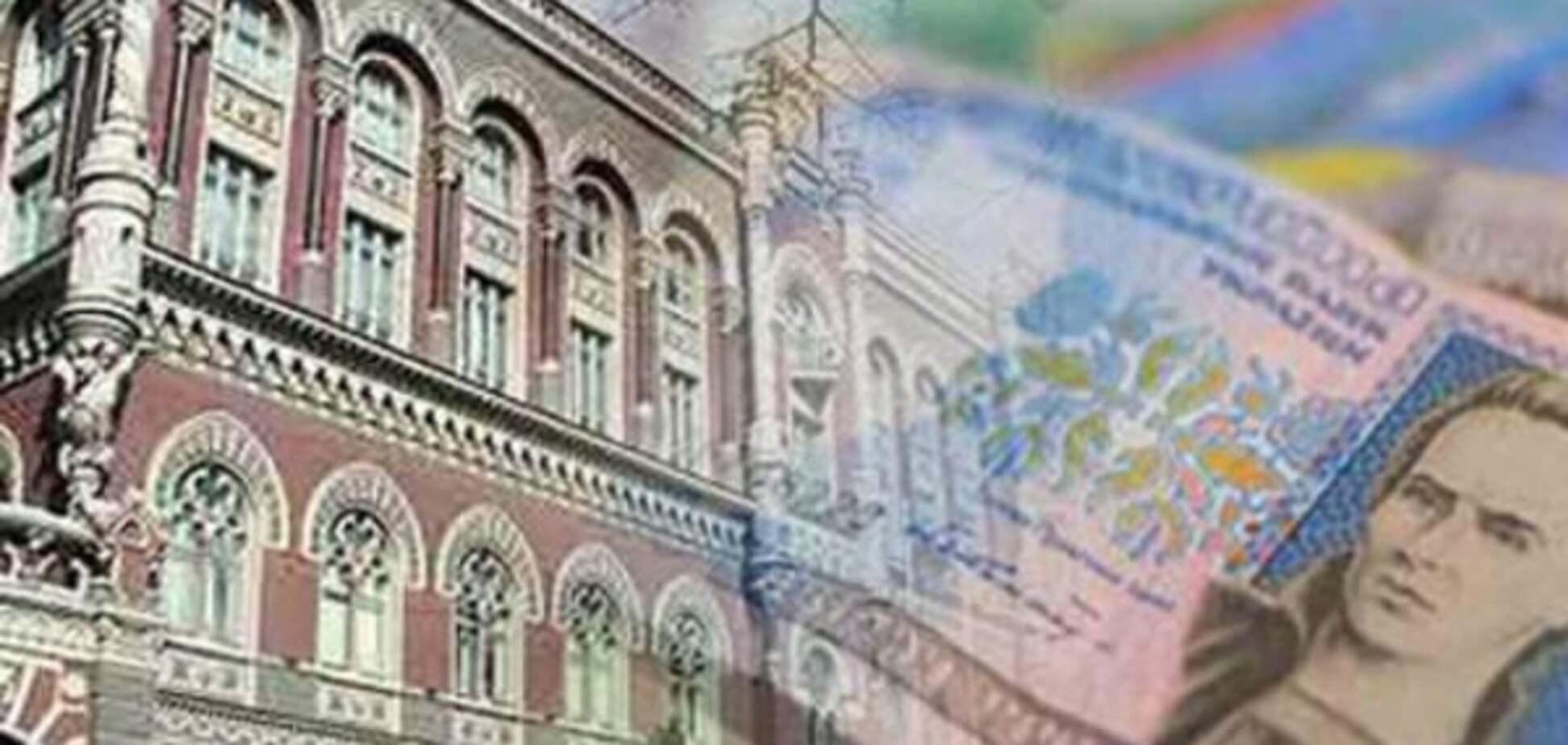 Екс-міністр економіки розповів, як НБУ обвалює курс гривні