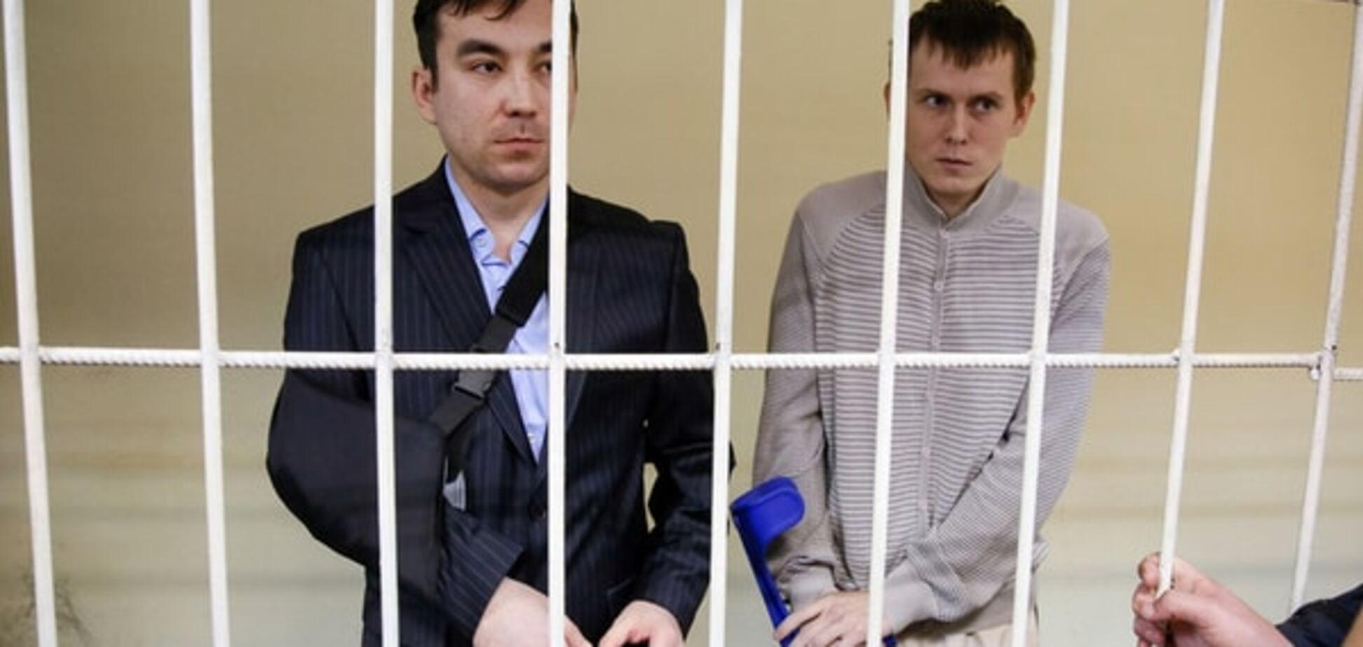Полонені росіяни брешуть, що їх заманили на Донбас обманом - військовий РФ