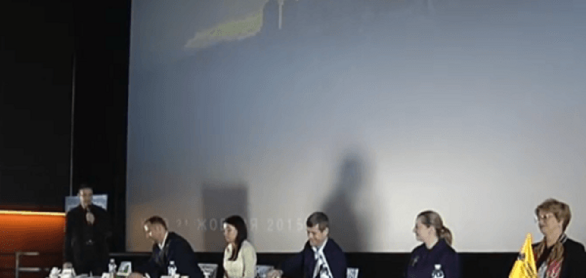 В Киеве провели первые политические онлайн-дебаты о будущем столицы