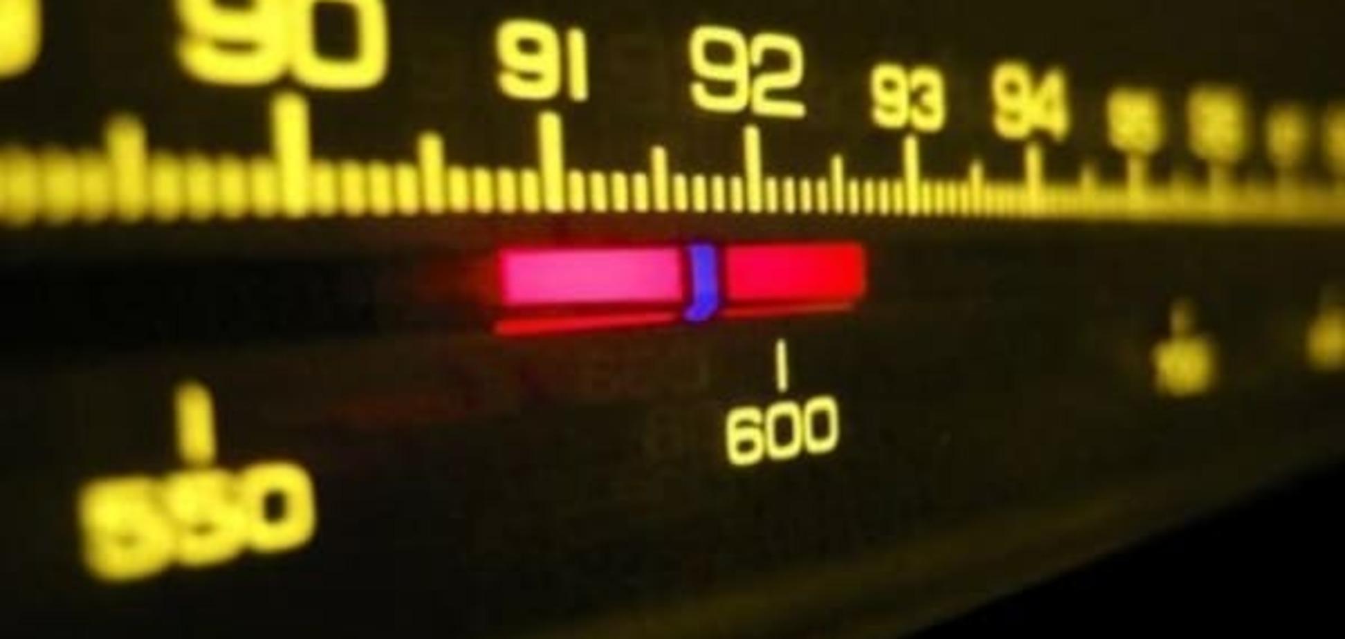 У окупований Крим увірвалося українське радіомовлення