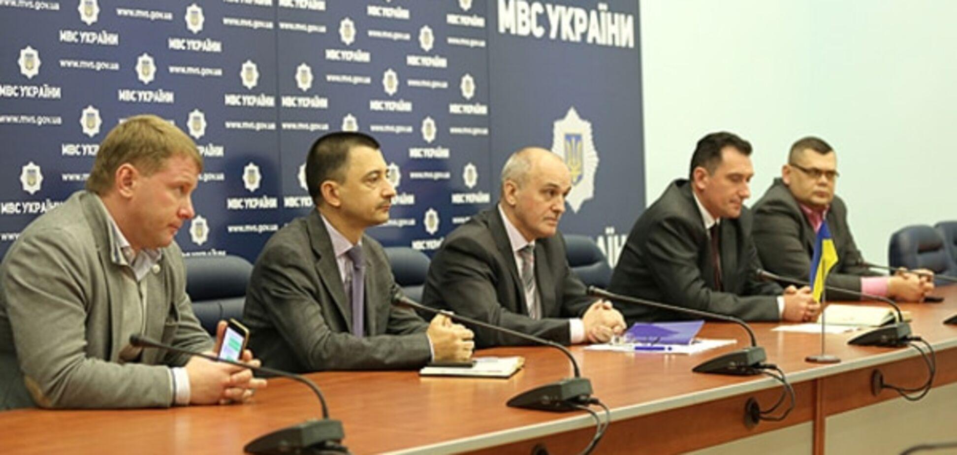 МВС завело майже 40 кримінальних справ за підкуп виборців