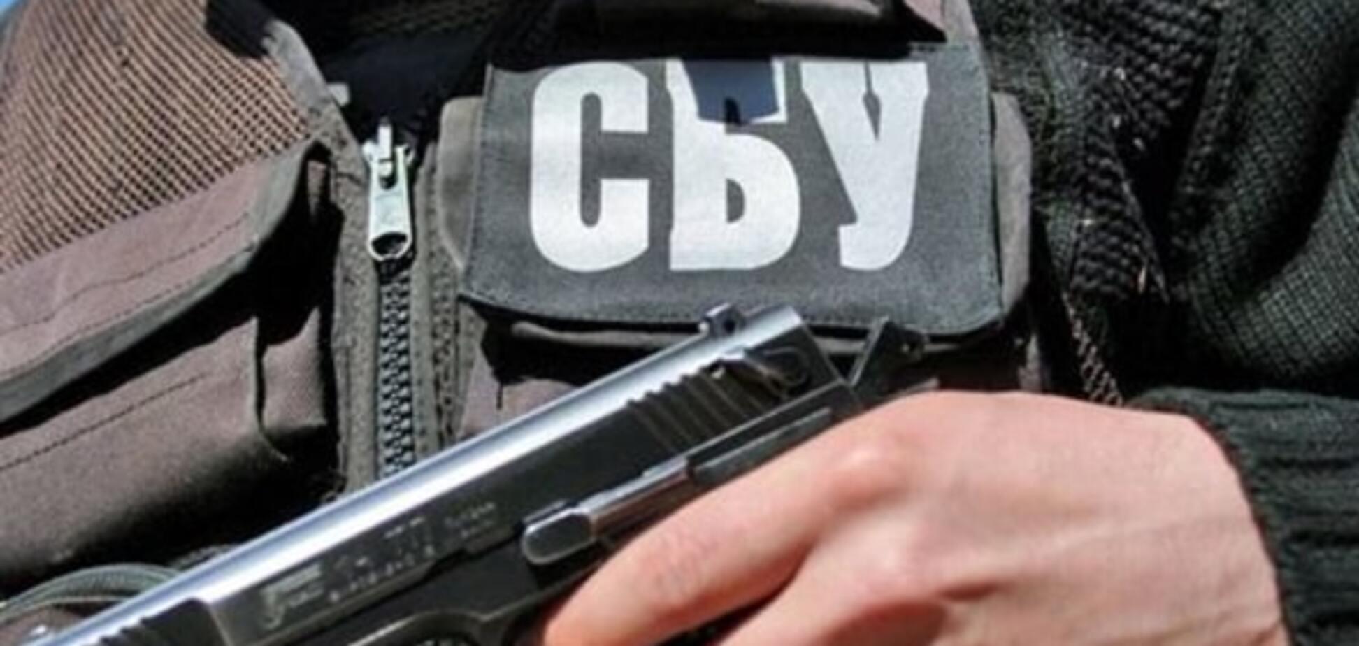 СБУ розкрила схеми закарпатського митника з 'Кримнаша' на 4 млн гривень