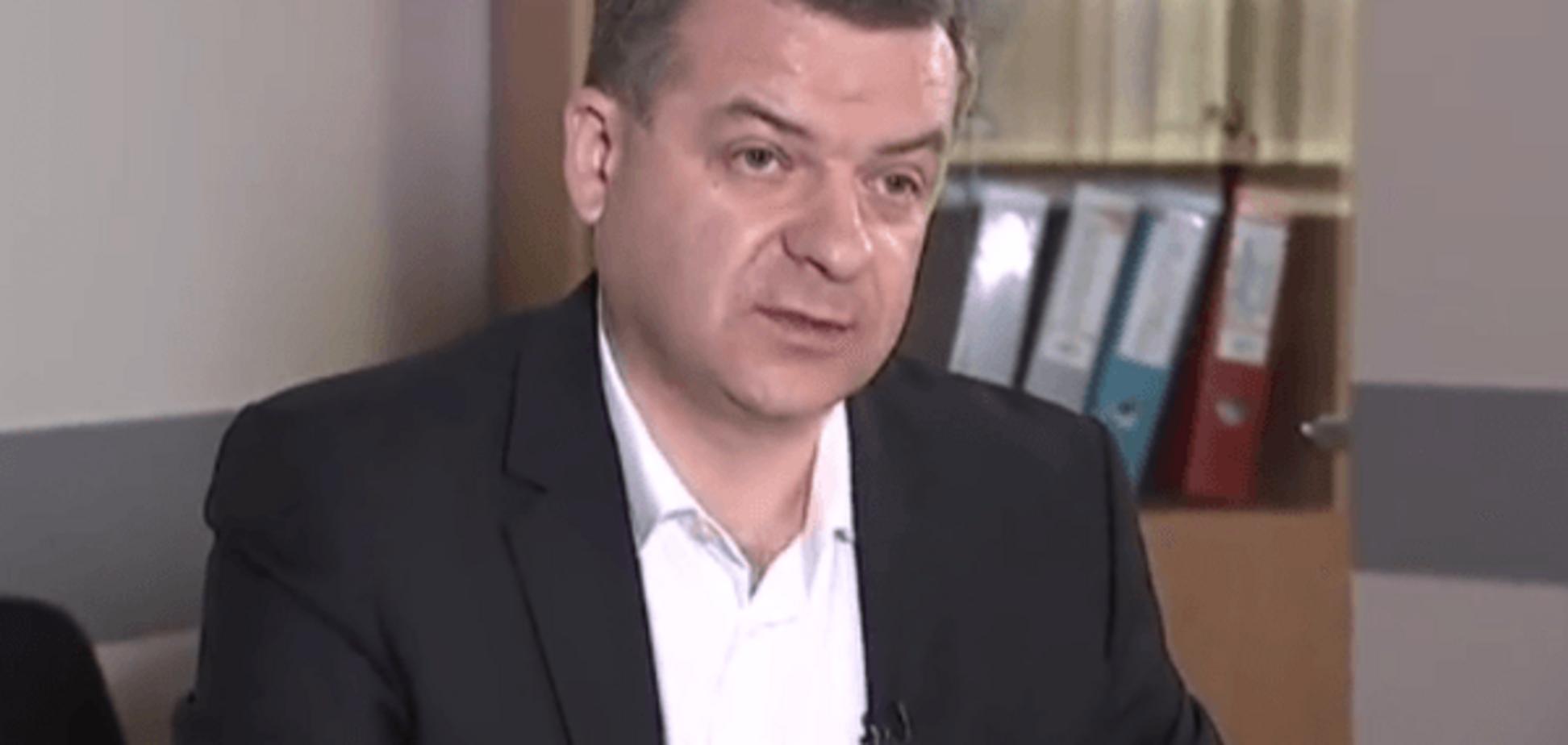 'Діамантовий прокурор' Корнієць назвав захоплення частки в компанії 'подарунком'