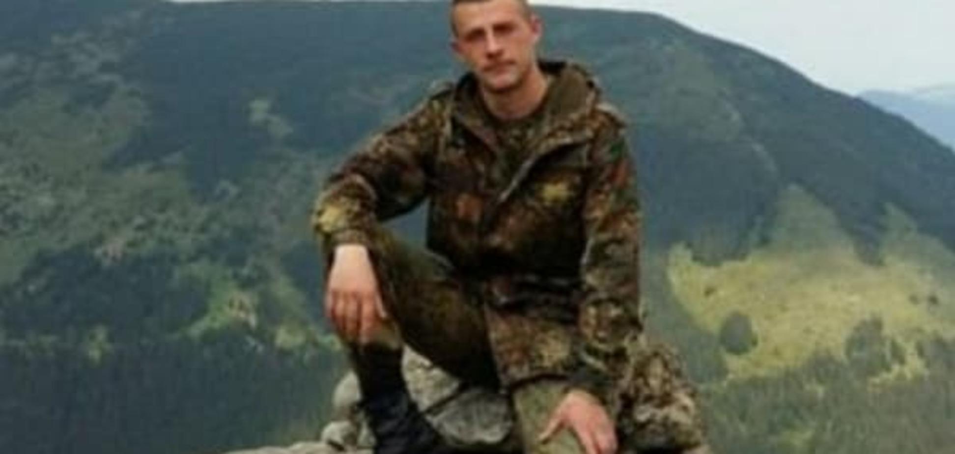 Пройшов Майдан, АТО і полон: боєць 'Донбасу' розбився на мотоциклі під Маріуполем