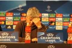 Луческу объяснил, почему 'Шахтер' снова проиграл в Лиге чемпионов