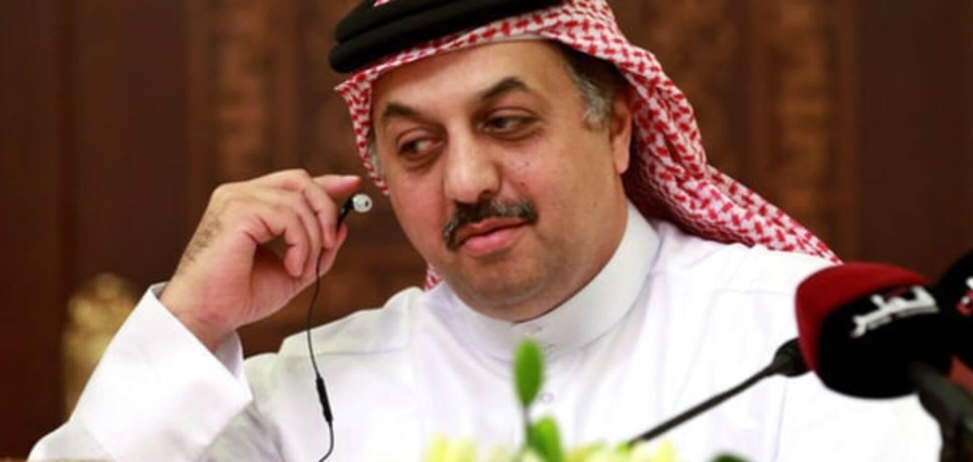 Саудовская Аравия и Катар могут начать вторжение в Сирию