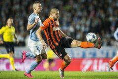 'Шахтер' сенсационно проиграл 'Мальмё' в Лиге чемпионов