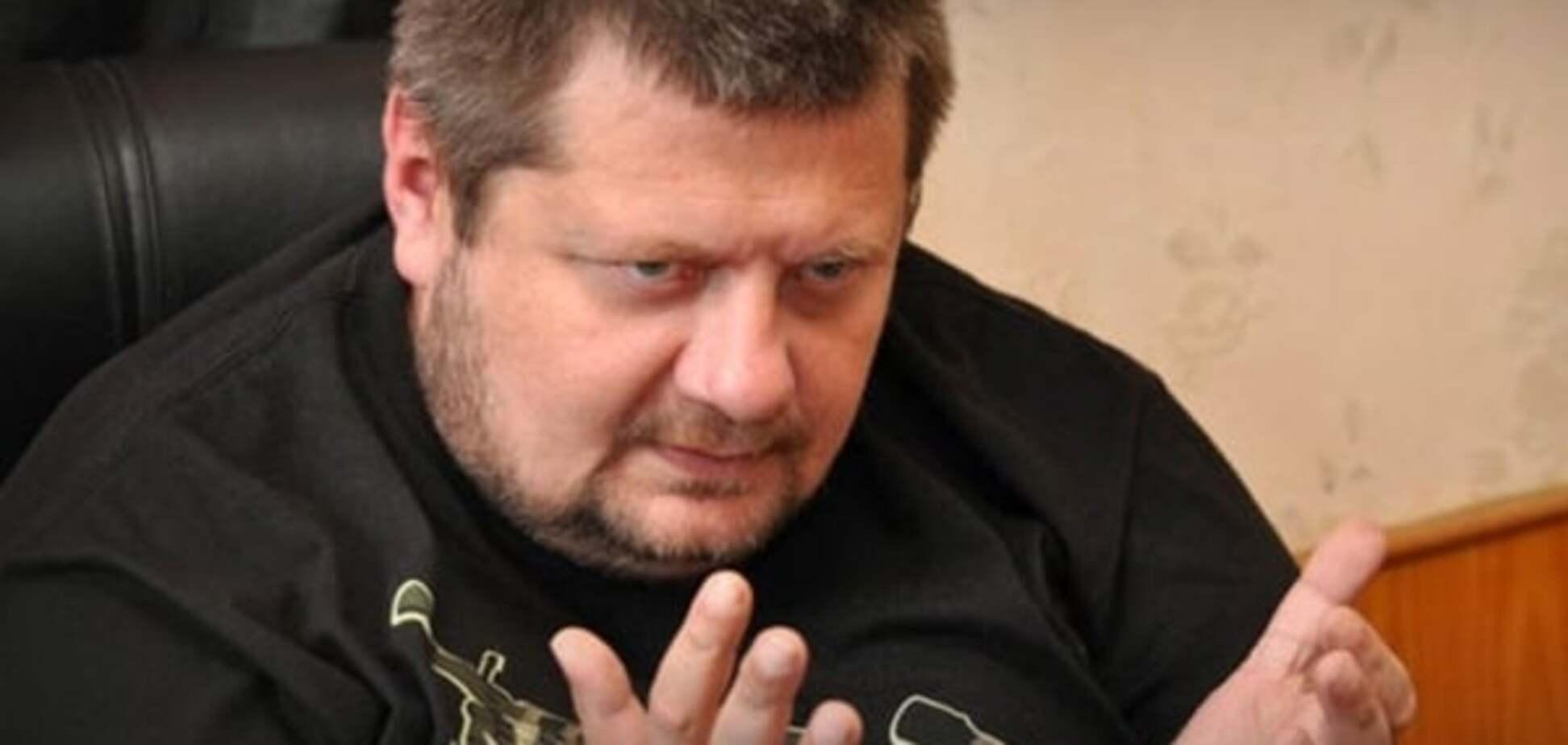 Будет долго жить: СМИ преждевременно похоронили Мосийчука