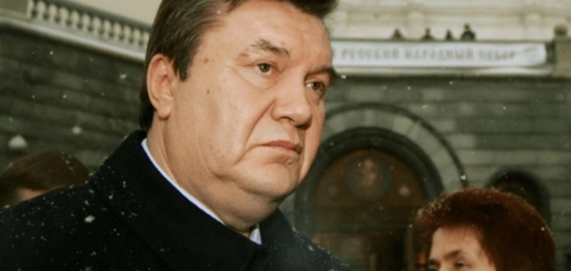 Стало відомо, хто подав позов від імені Януковича у Страсбурзький суд