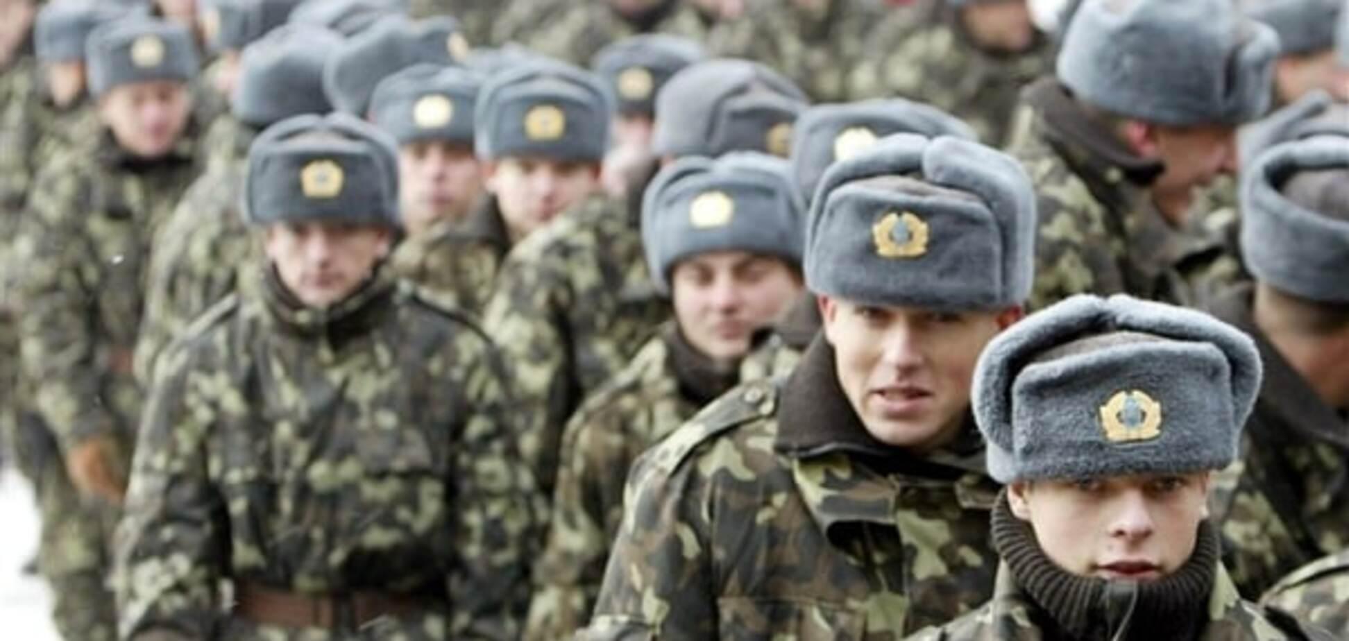 Українська армія досі не забезпечила солдатів зимовою формою - BBC