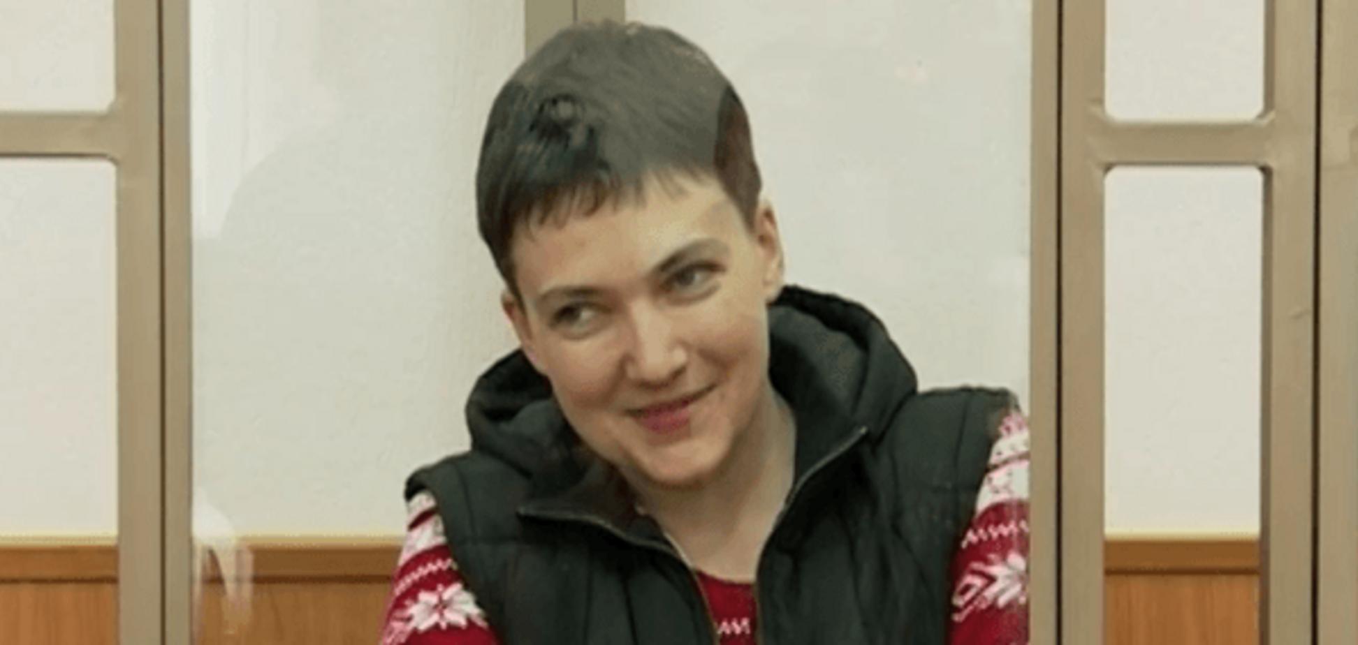 Адвокат: справа Савченко розвалюється в суді