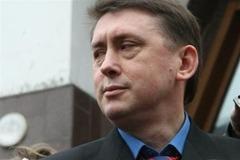 ГПУ шьет майору Мельниченко госизмену за акцию 'Украина без Кучмы'