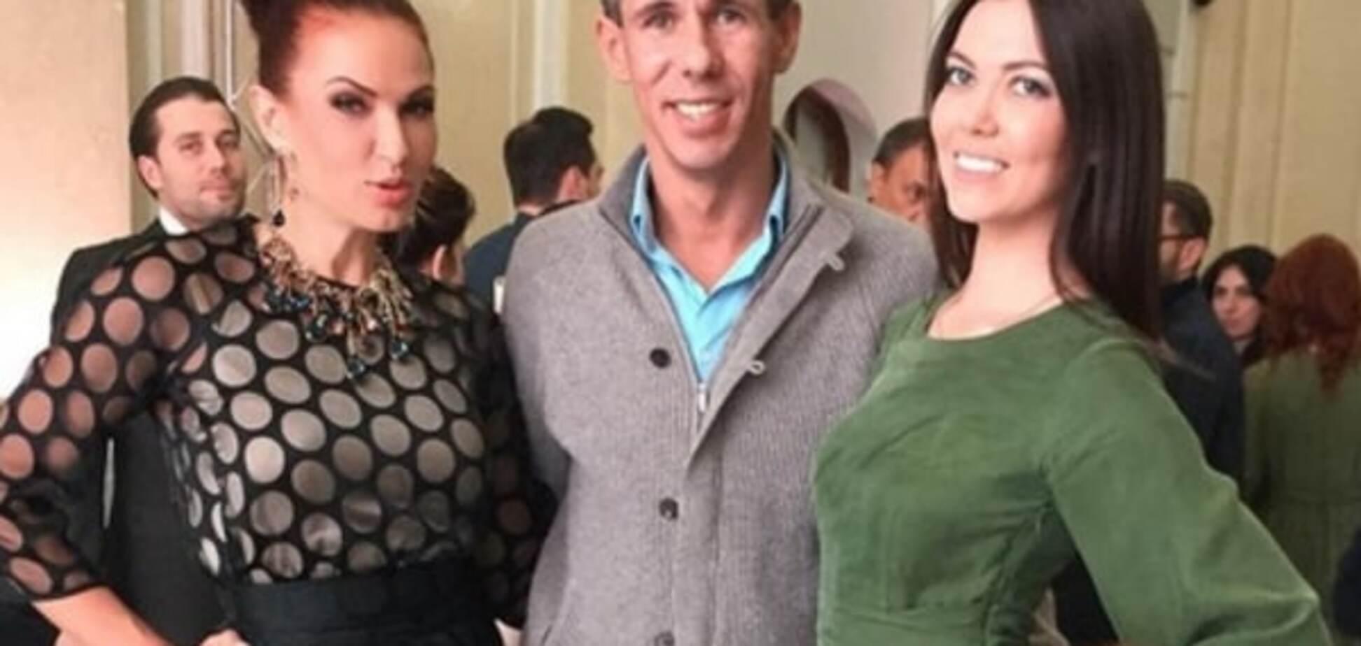 Актер Панин после выписки из 'психушки' нашел невесту