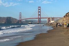 Немного о Сан-Франциско