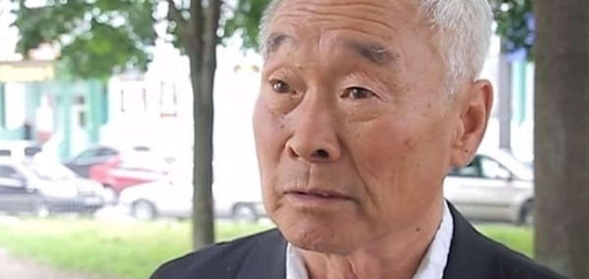 Врачи спасли отца Виктора Цоя от рака