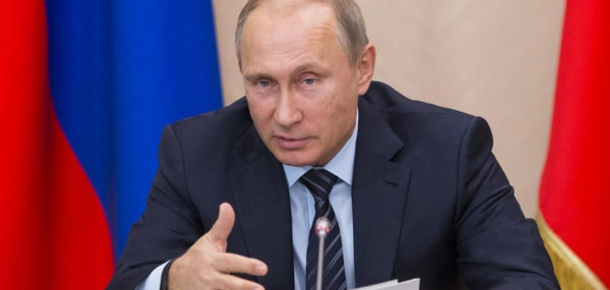 Сын Путина? В России родился настоящий Люцифер