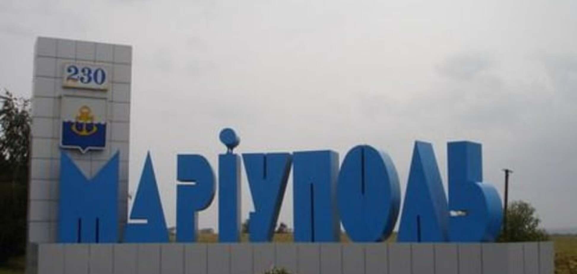 Спецслужби 'взяли на приціл' провокаторів у Маріуполі - Бірюков