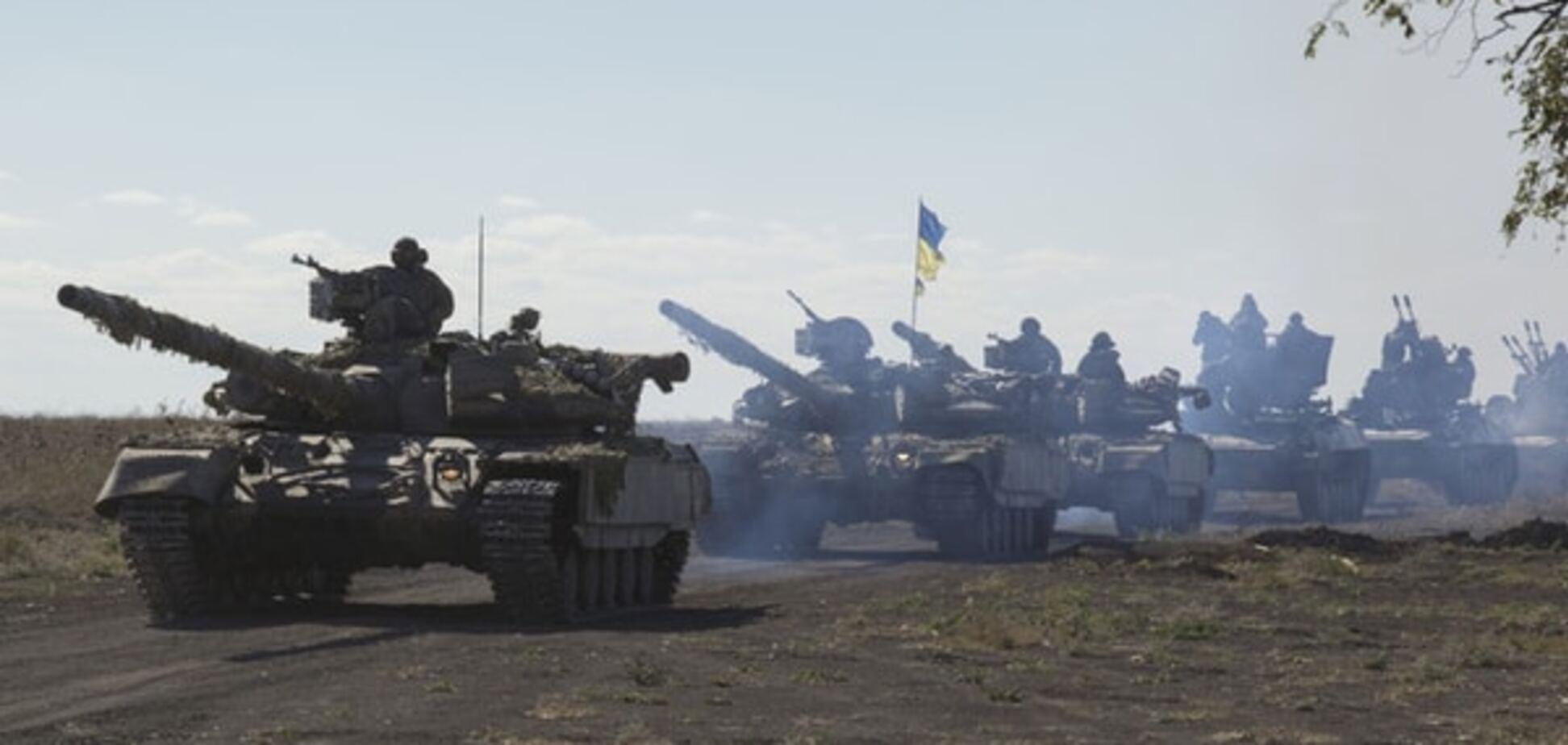 Війна і темперамент: Козій пояснив, чому на Донбасі не перестали стріляти