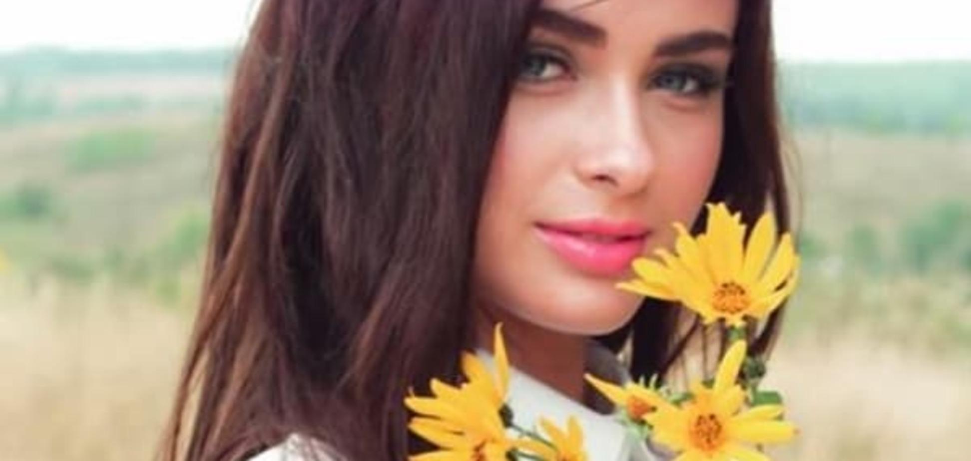 Самая красивая украинка презентовала видео, с которым поедет на 'Мисс Мира 2015'