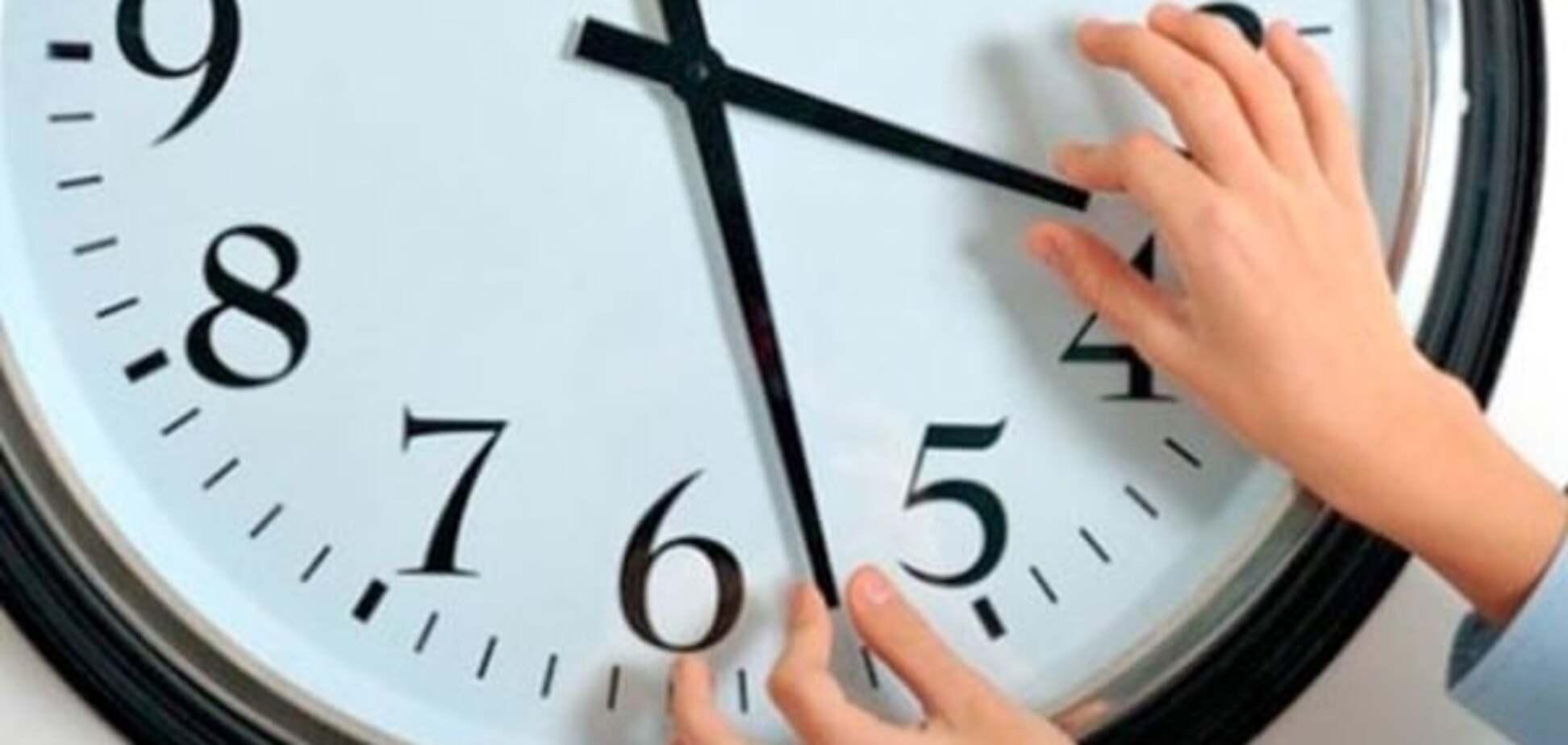 Что нужно знать каждому украинцу о переходе на зимнее время: секрет биологических часов организма