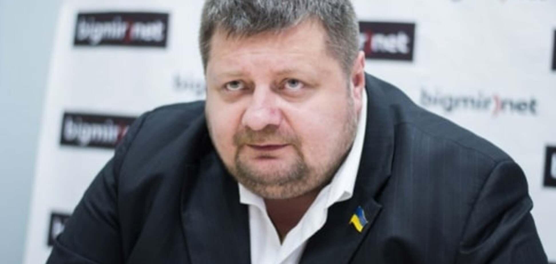 У ГПУ розповіли, який термін загрожує Мосійчуку