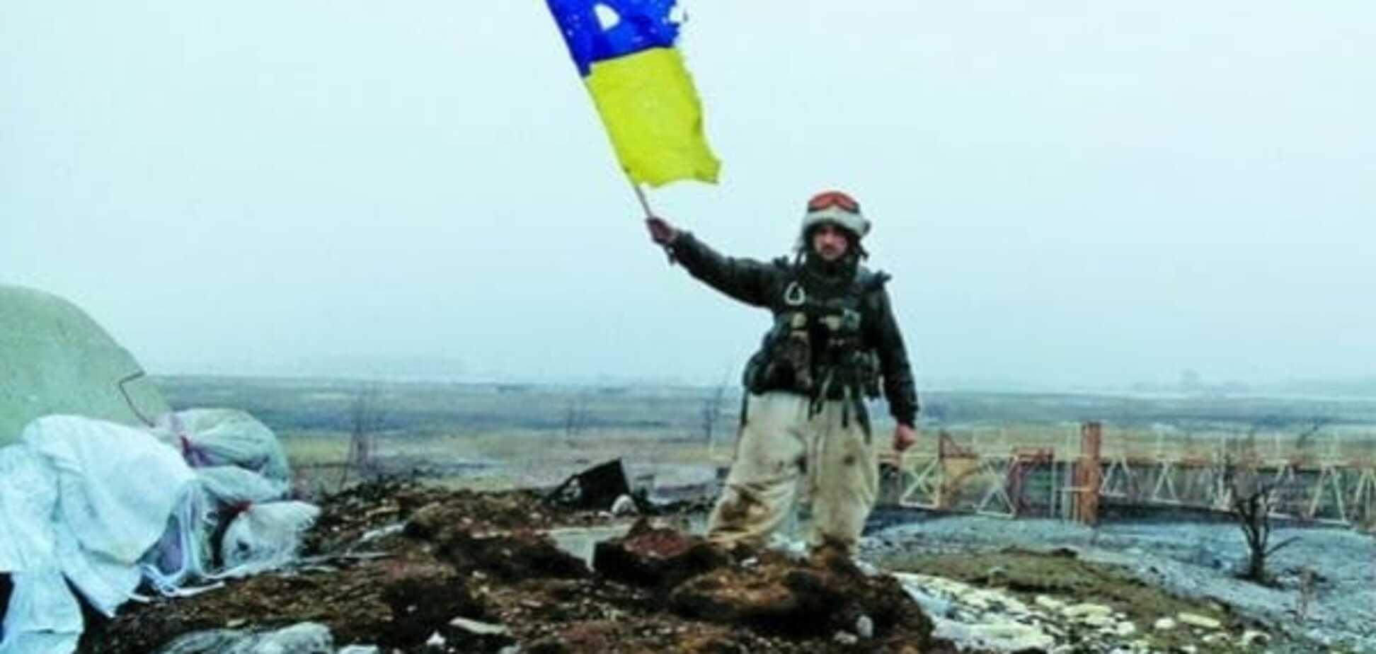 'Неправильного' прокурора-'кіборга' зі Львова представили до нагороди: фотофакт