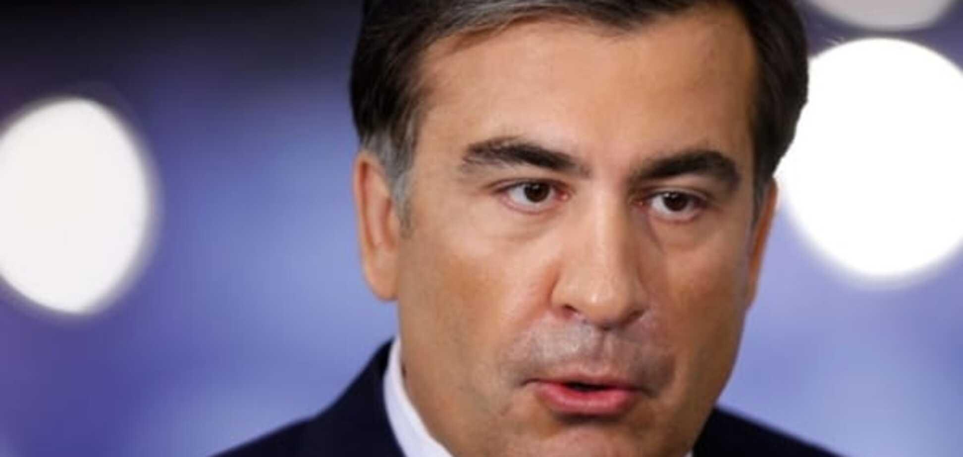 Грузія почала розслідувати 'держзмову' через 'вкидання' про Саакашвілі