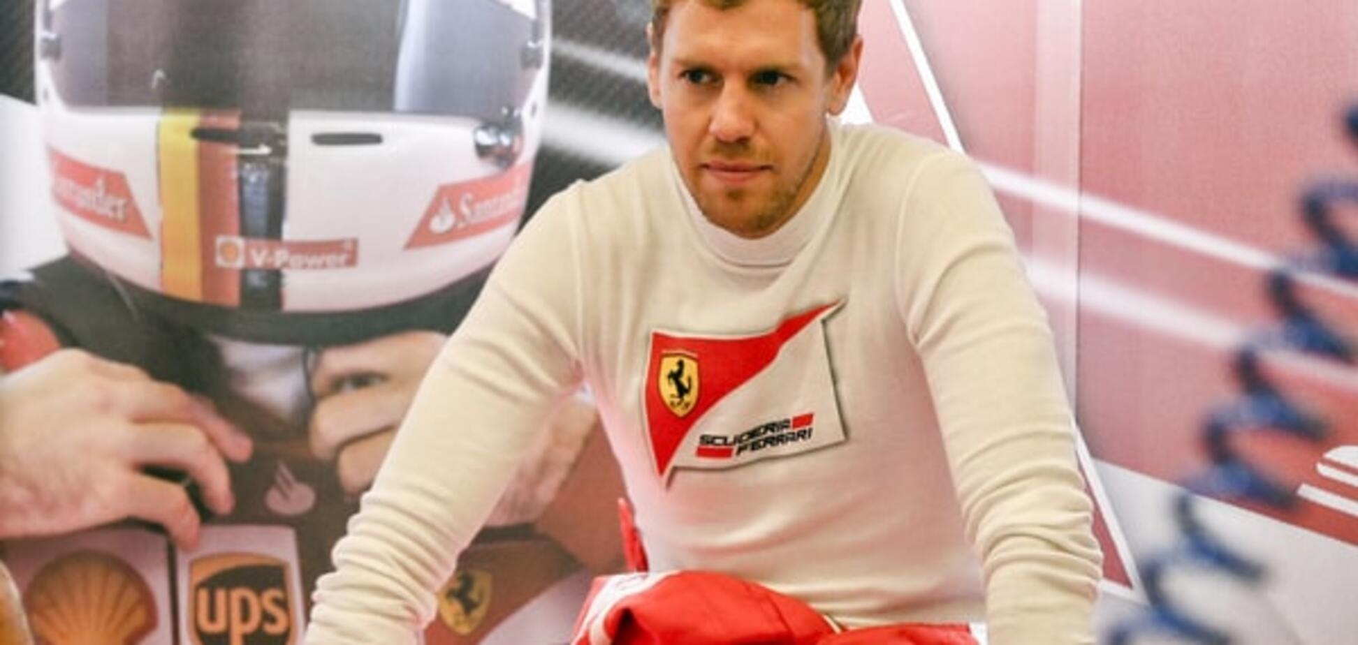 Мінус десять місць: Ferrari серйозно покарали перед стартом Гран-прі США