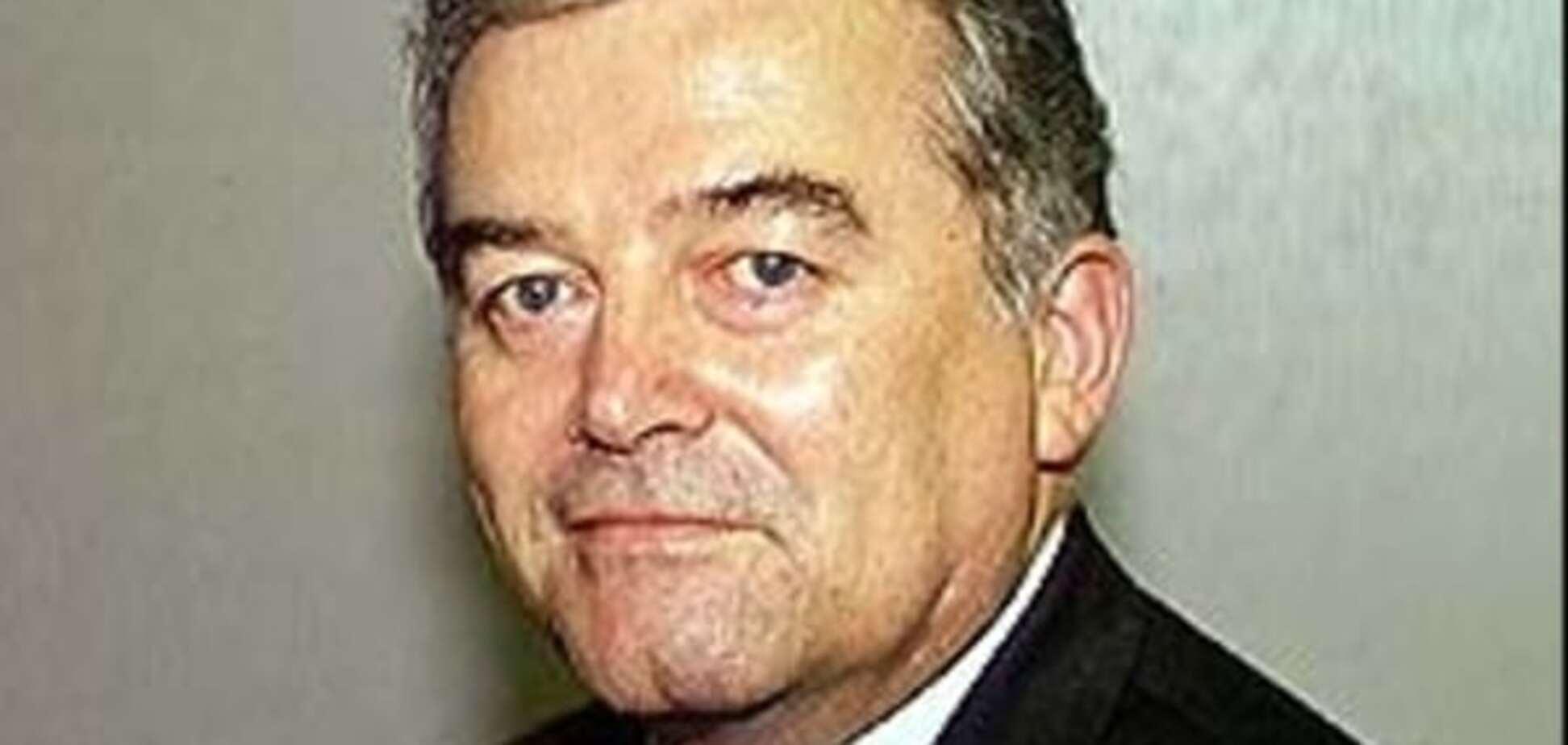 В Україні пограбували британського лорда, який приїхав на вибори