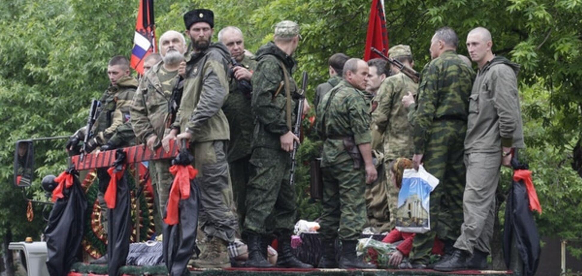 Гучний корупційний скандал: Снєгирьов розповів, як ватажки 'ЛНР' 'обдирають' бюджет