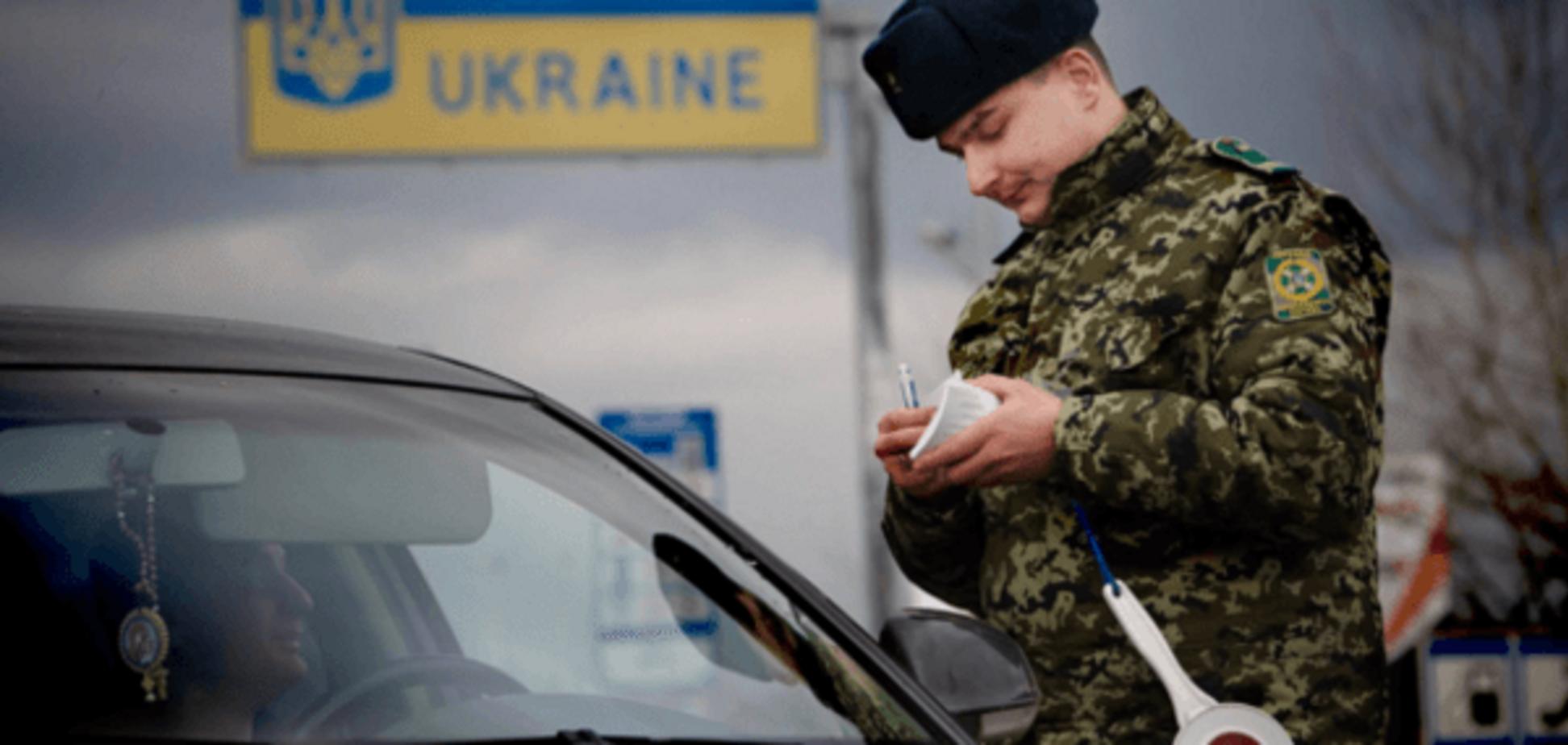 СБУ викрила канал нелегального транспортного сполучення з 'ЛНР'