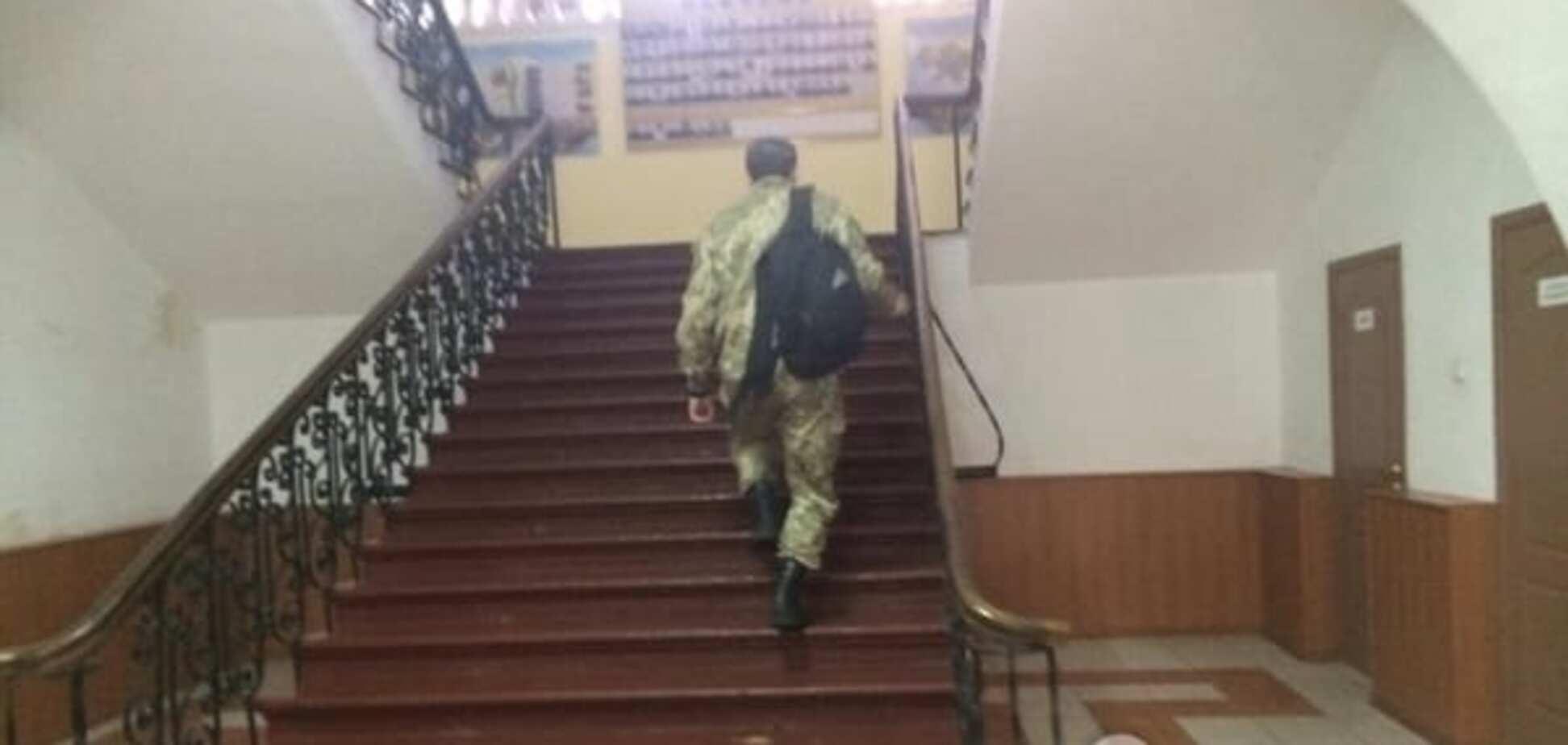 Выбор раненых бойцов: как проходит голосование в Центральном военном госпитале