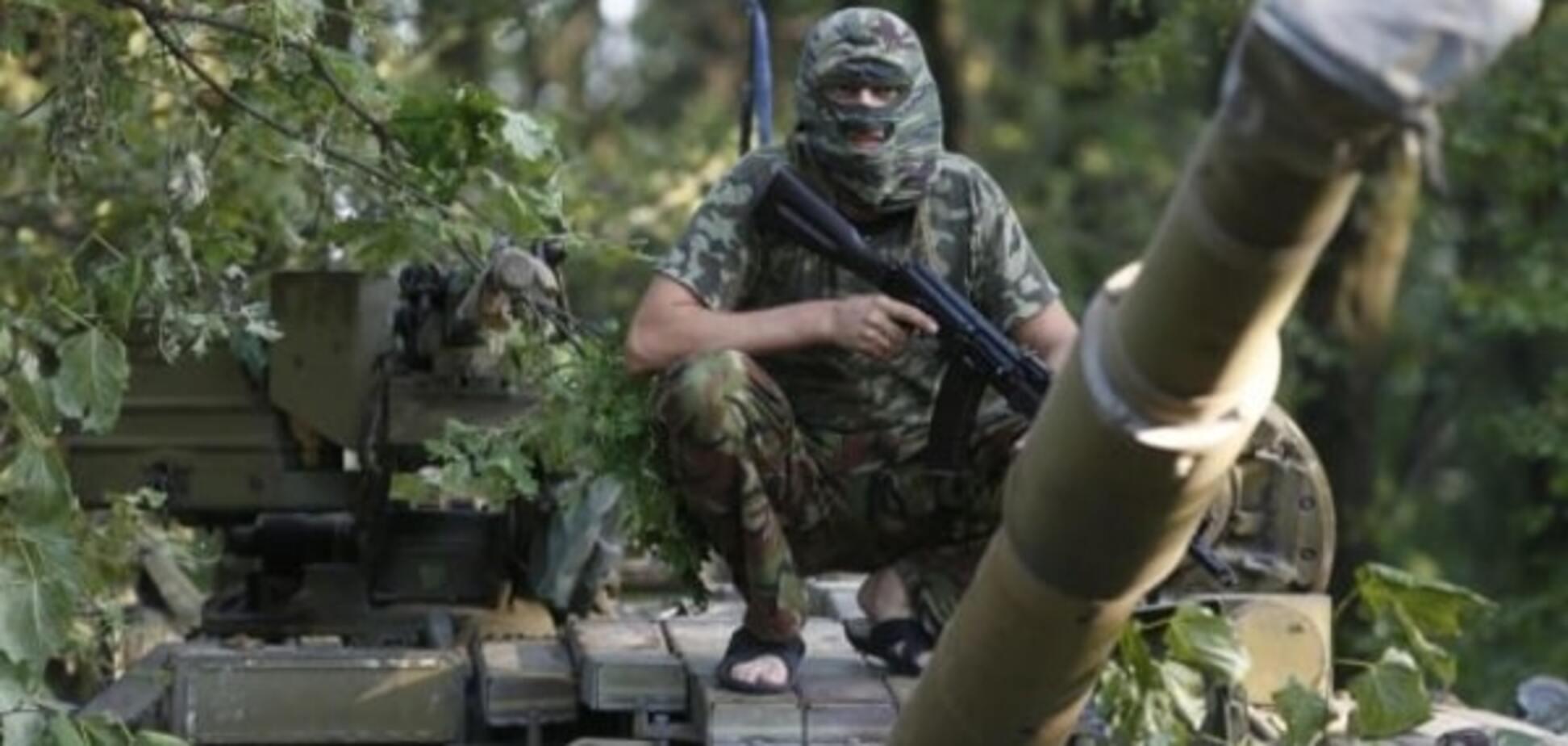 У Міноборони розповіли подробиці нічного обстрілу сил АТО терористами