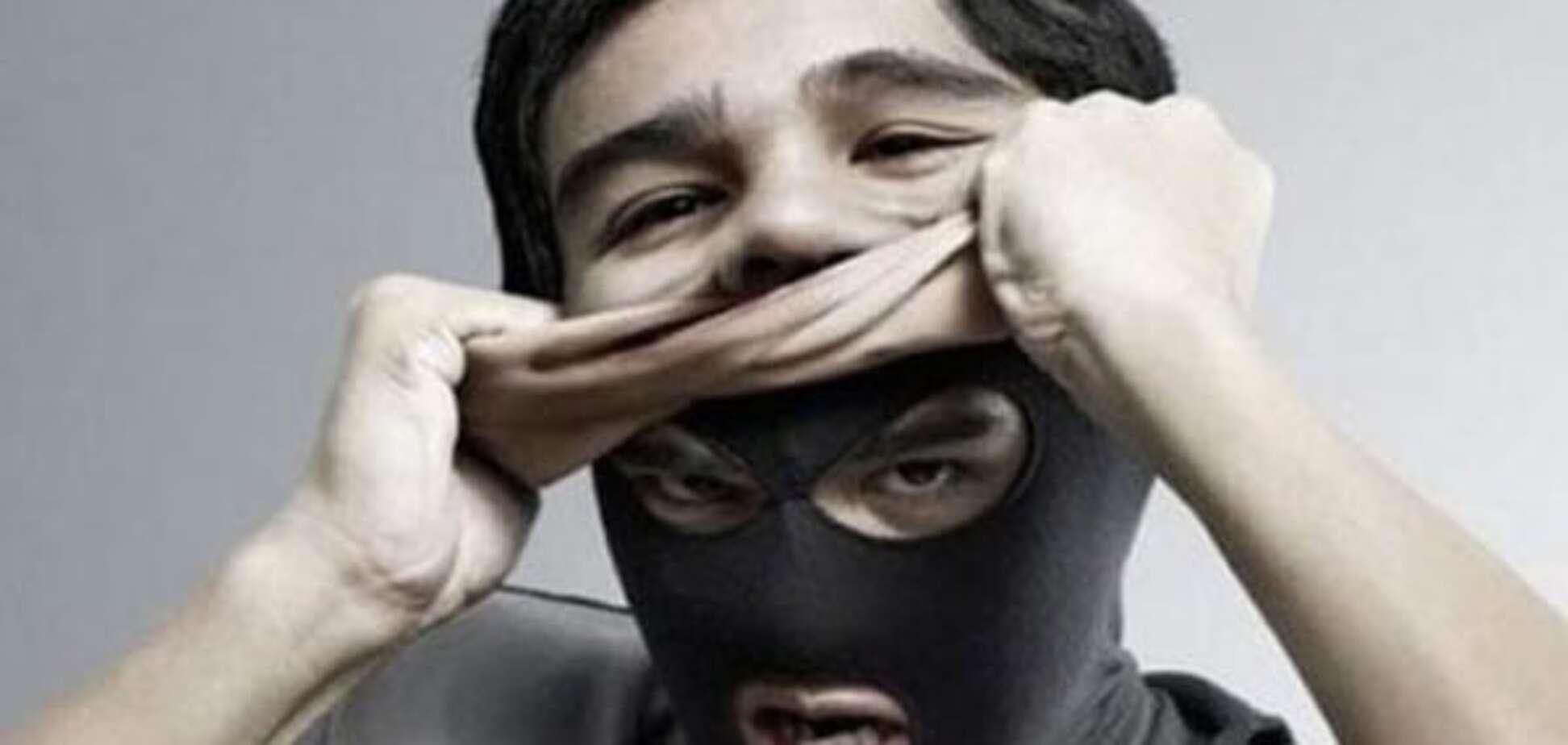 Кияни почали скаржитися на терор 'гастролюючих' грабіжників
