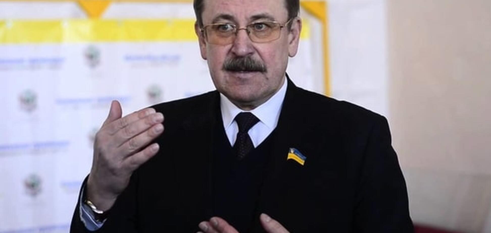 Колишній заступник міністра з Кабміну Азарова отримав посаду в 'ДНР': документ