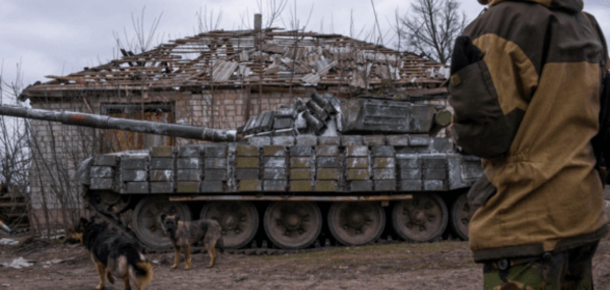 Ніч у зоні АТО: терористи відкрили вогонь по українських військових