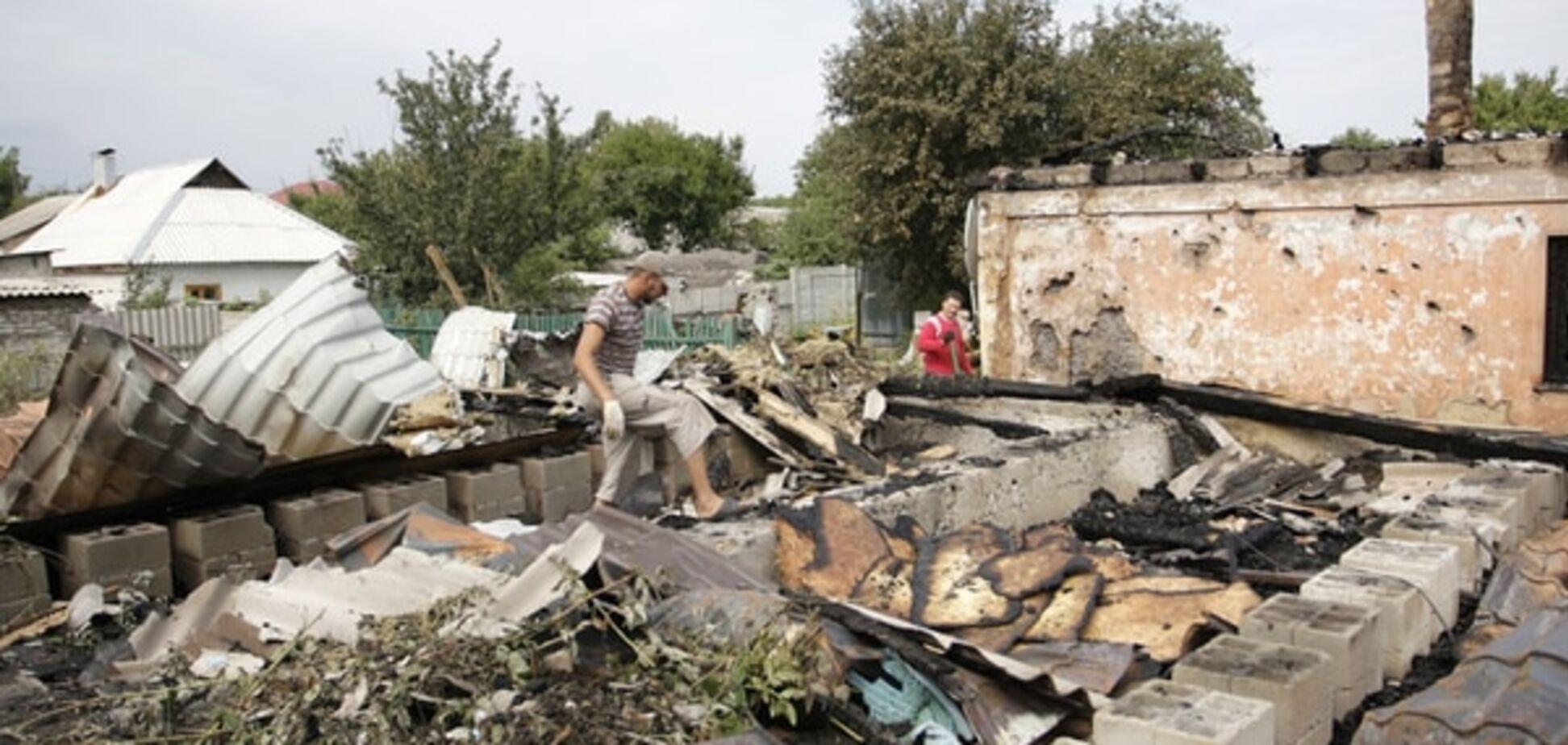 Суду в Гааге предоставили доказательства преступлений на Донбассе