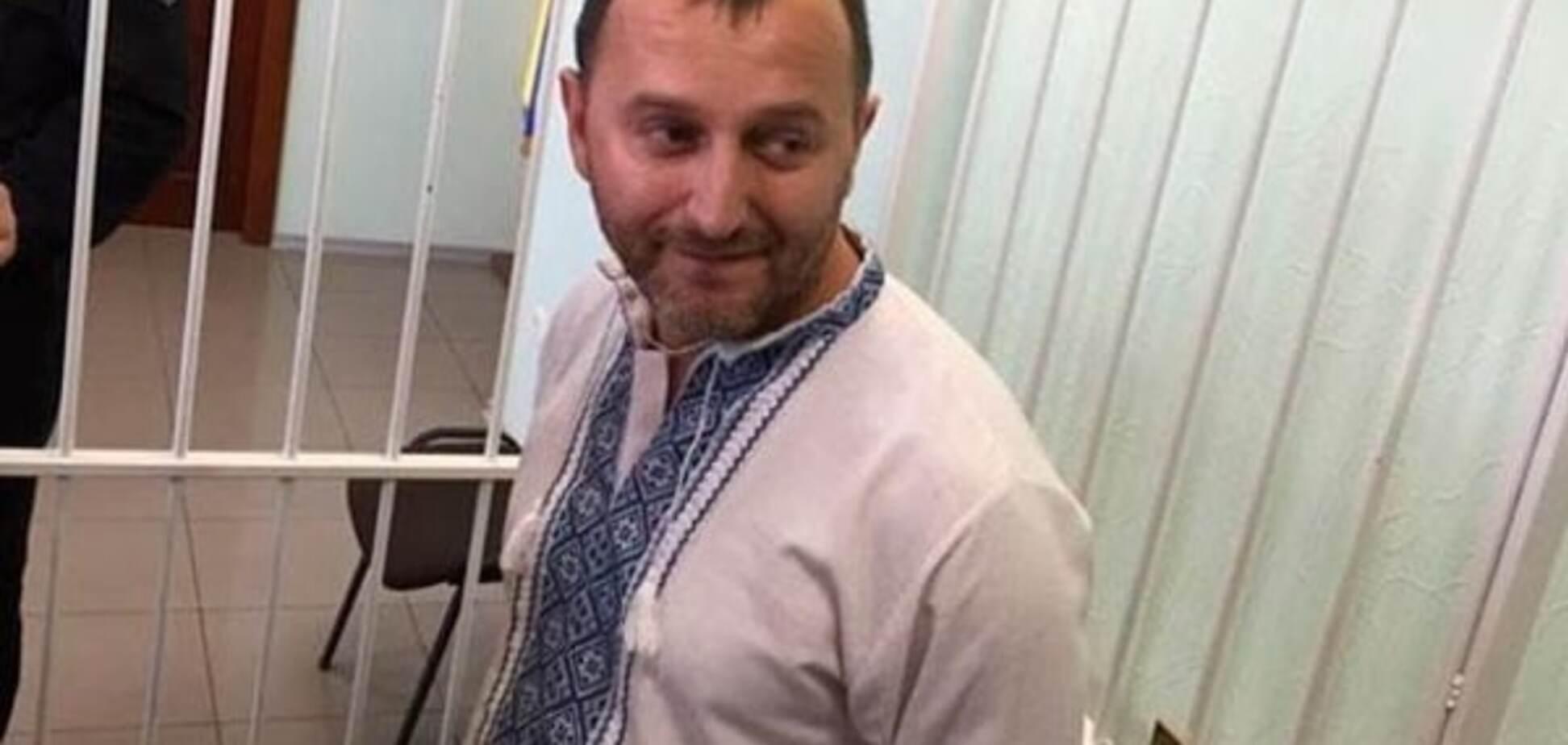 Бійня під Радою: суд залишив 'свободівця' Сиротюка за гратами
