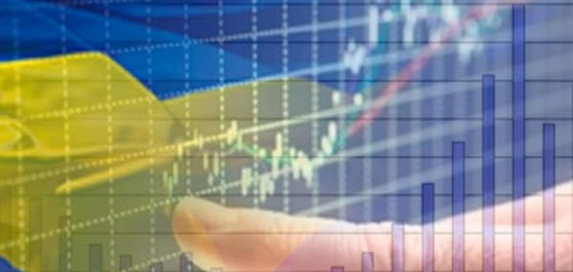 Рецессия позади: в Украине зафиксировали рост производства. Инфографика