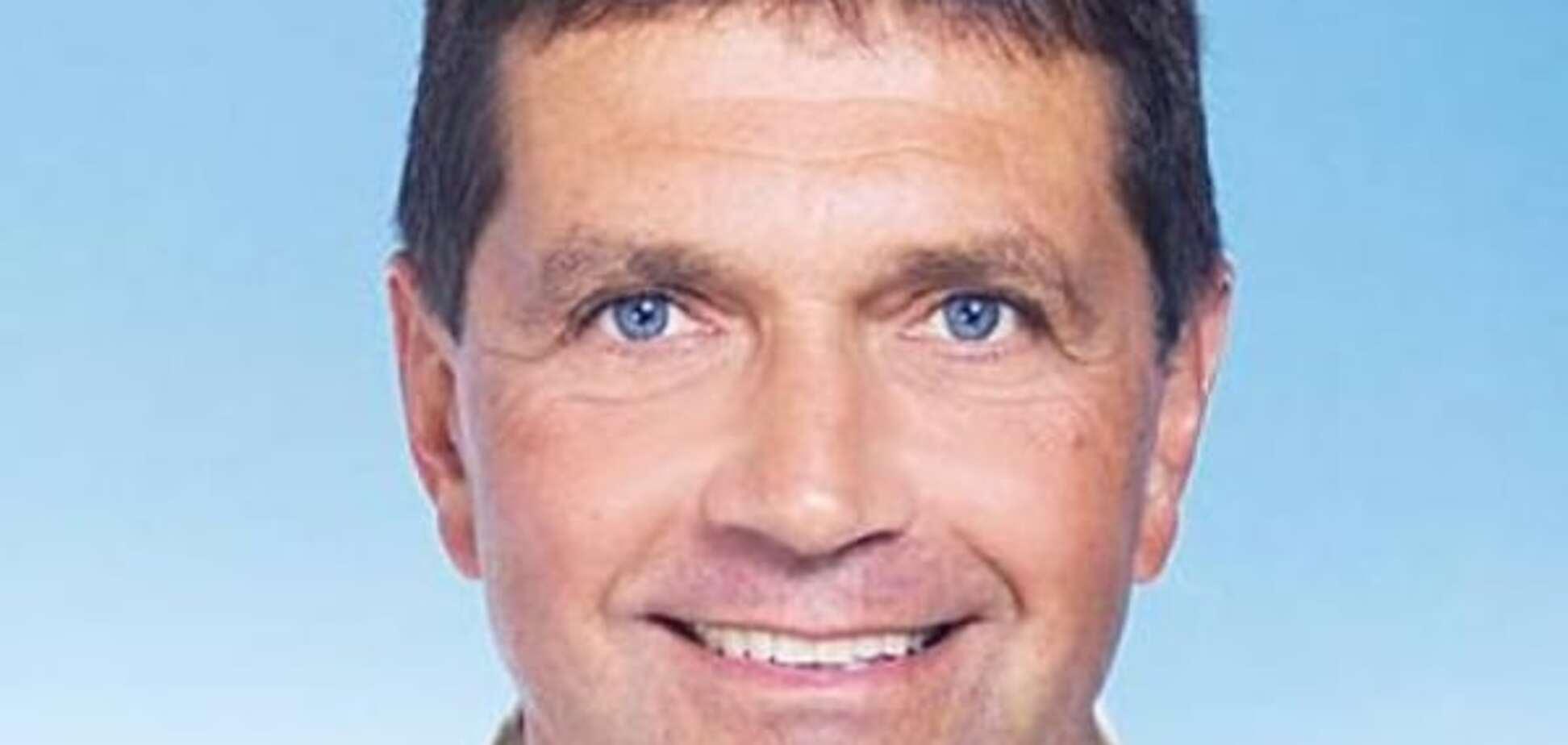 В Желтых Водах победил кандидат от УКРОПа – параллельный подсчет