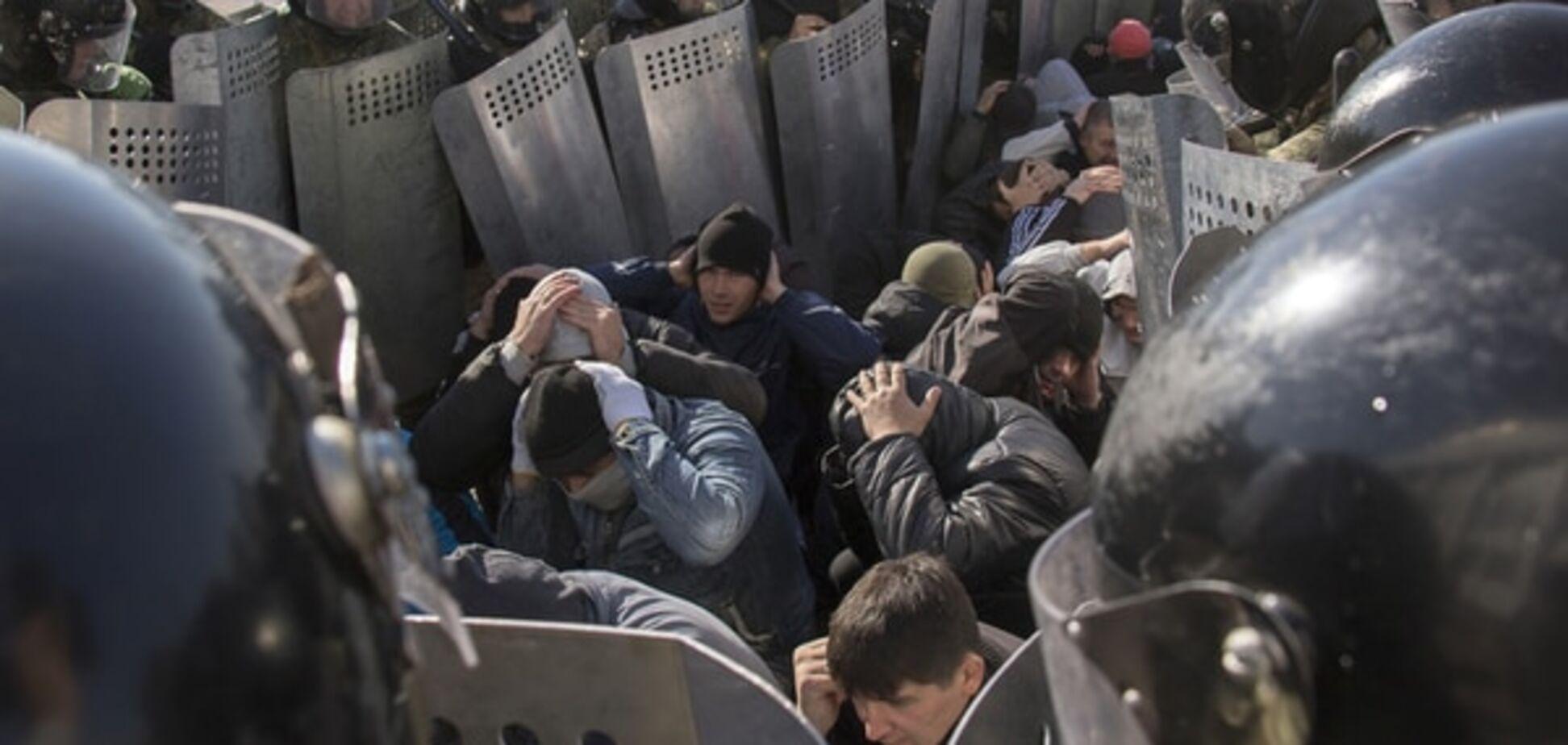 В МВД рассказали о делах по срыву выборов на Донбассе