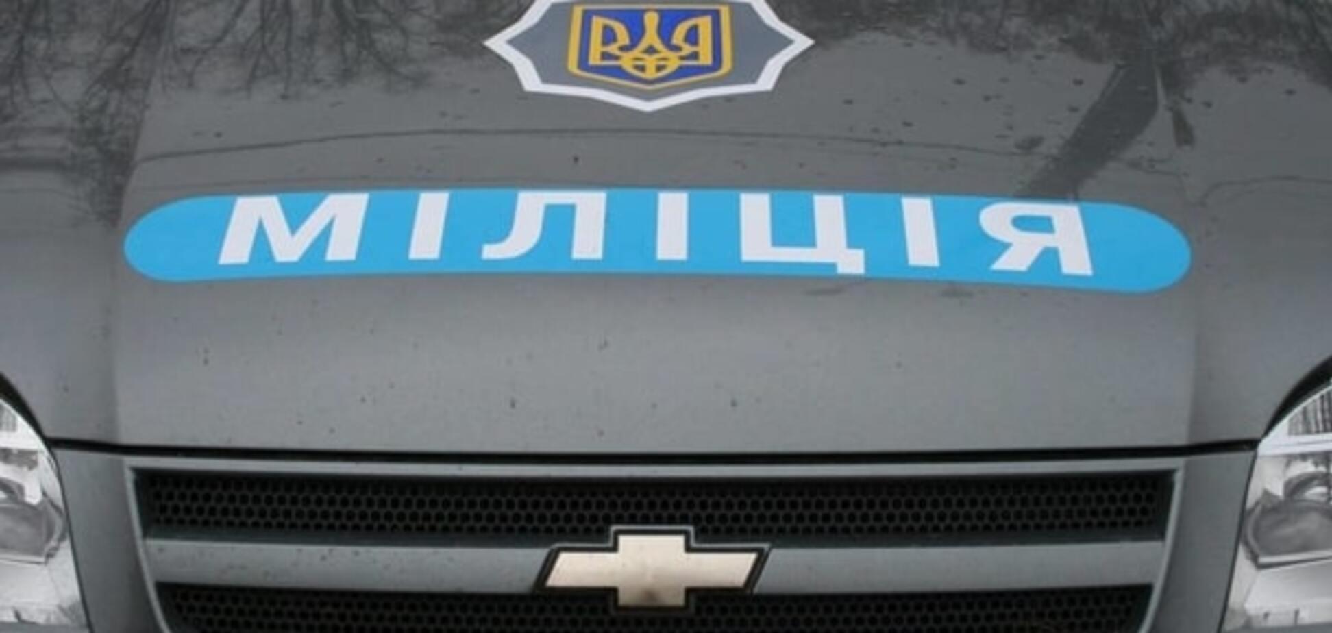 У Києві у жінки-водія вкрали $50 тисяч