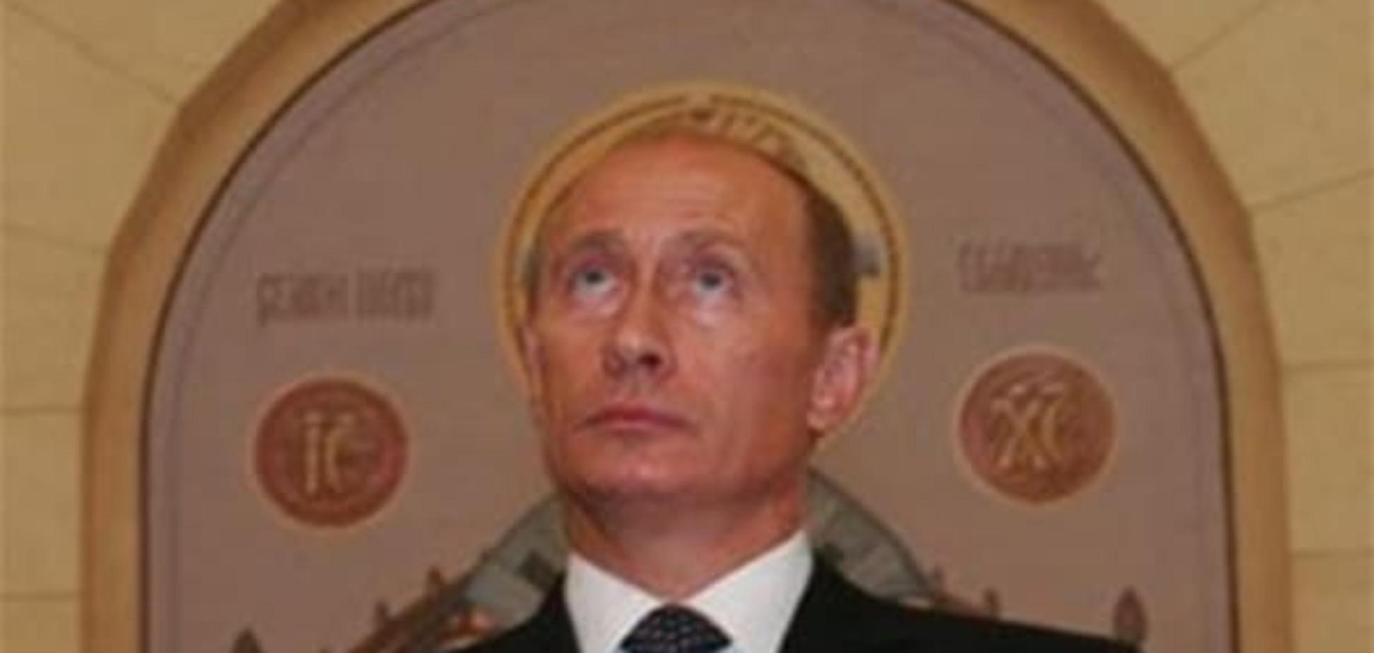 Канонізуй це: москвичі в шоці від ідеї молитися 'чудотворцеві' Путіну - відеофакт