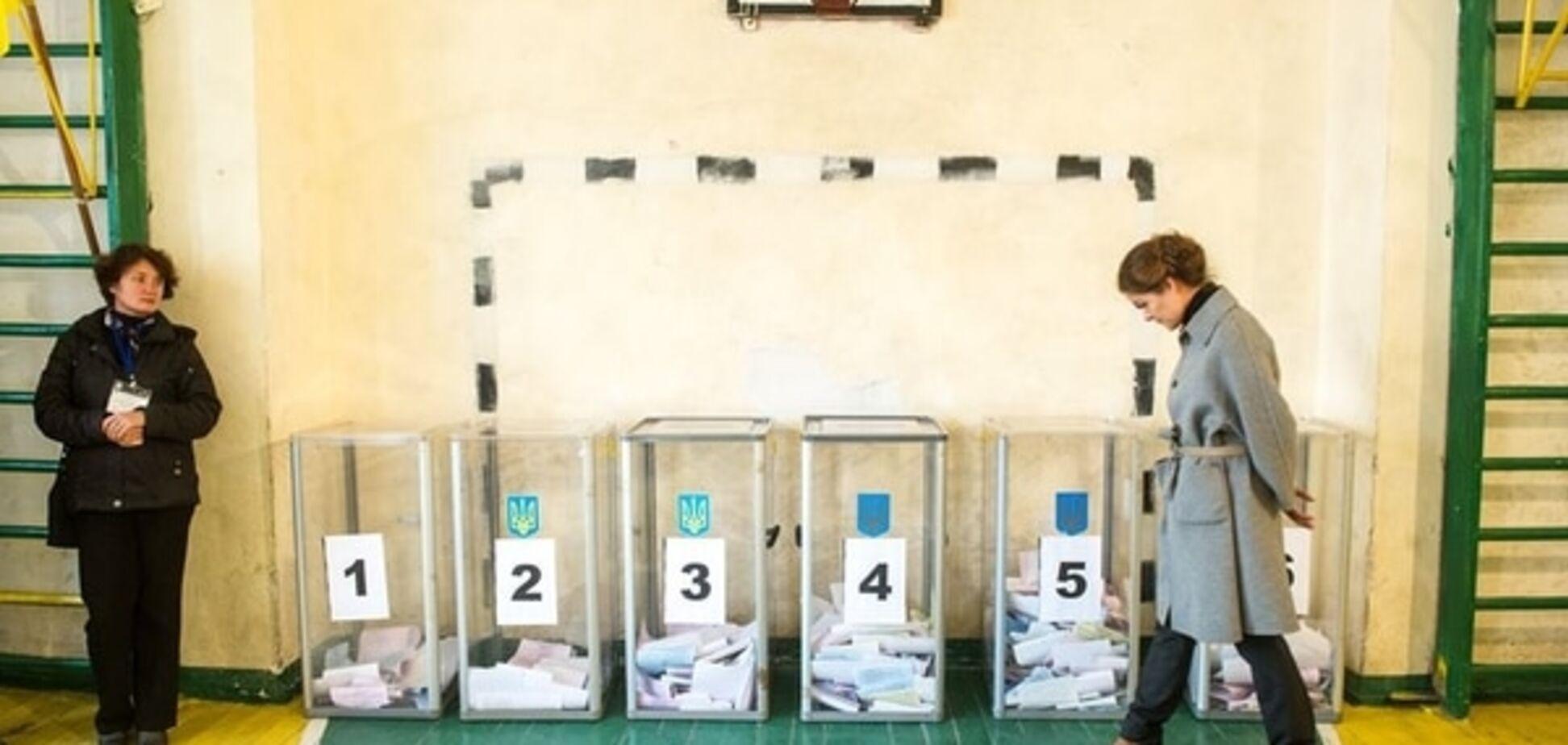 В избирательном штабе Гайдар порезали наблюдателя