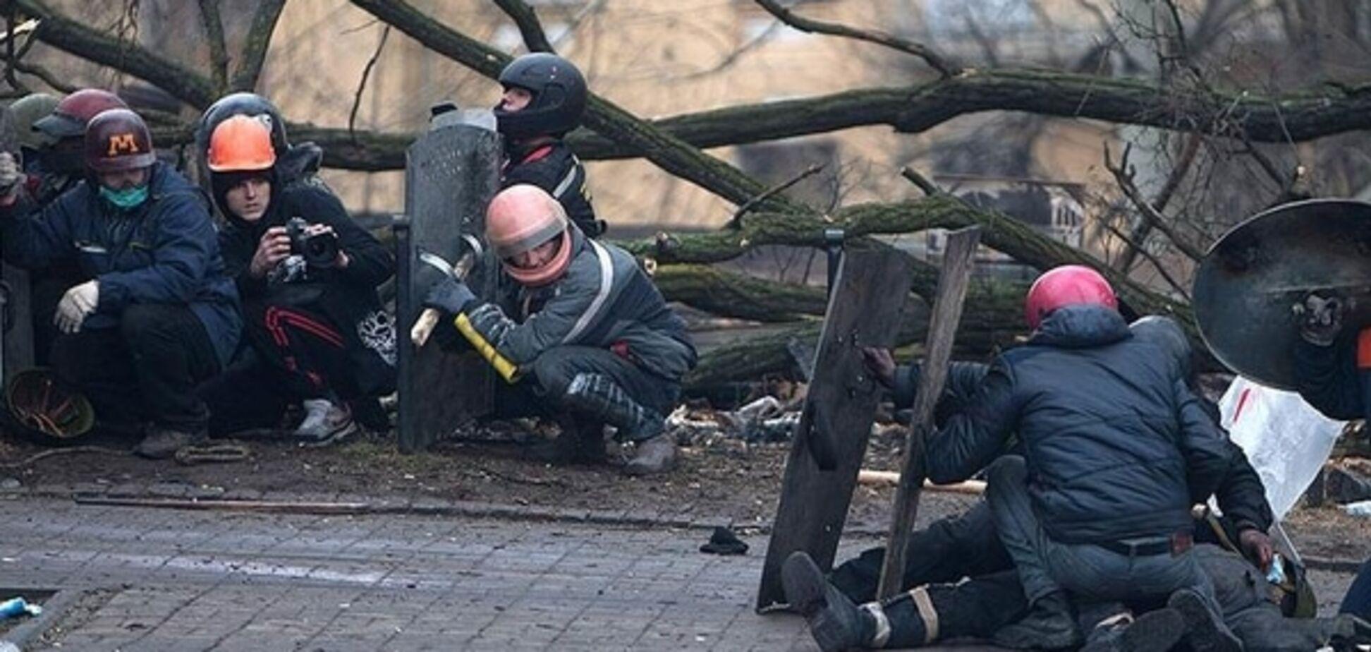 ГПУ поспешила снять вопрос российского следа в расстреле Майдана – адвокат семей 'Небесной сотни'
