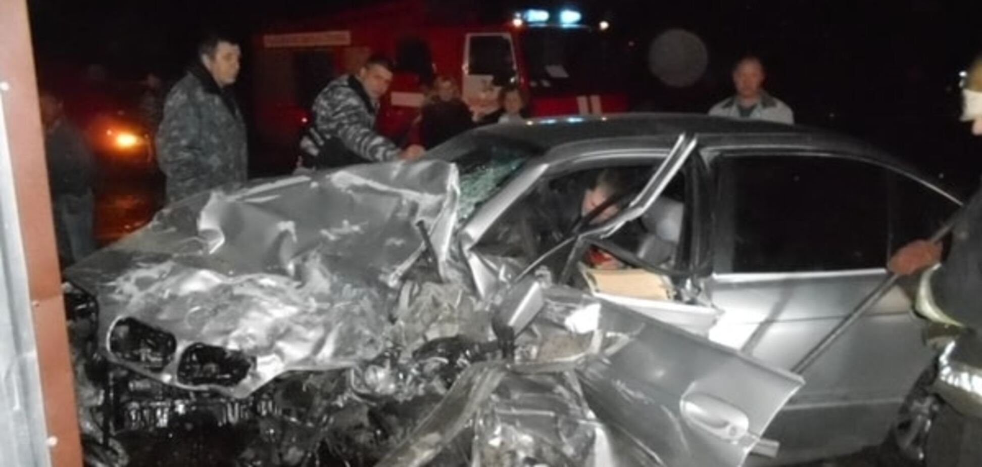 Прокурор із Київської області виїхав на зустрічну і влаштував смертельну аварію